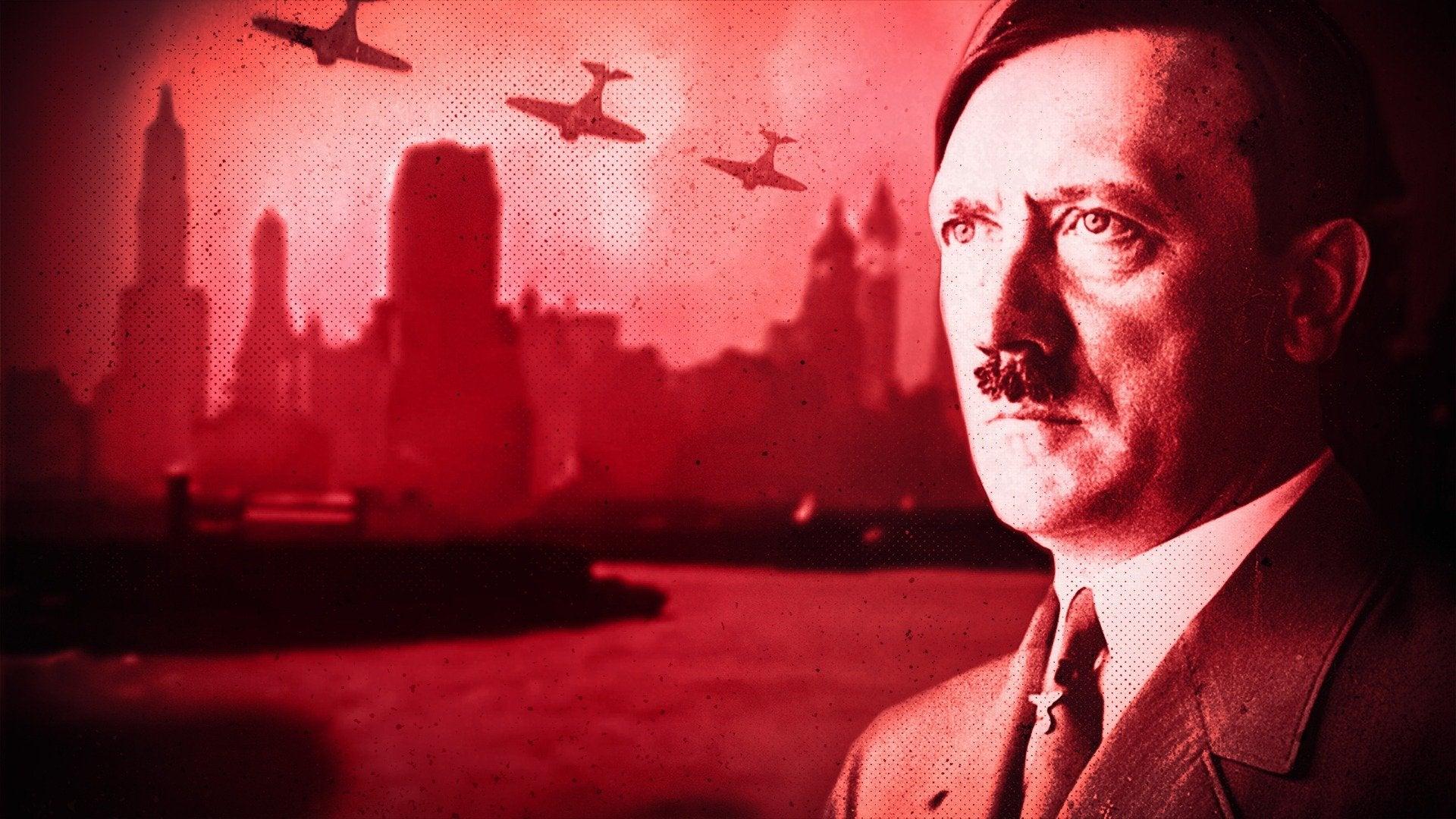 Hitler's Empire: The Post-War Plan