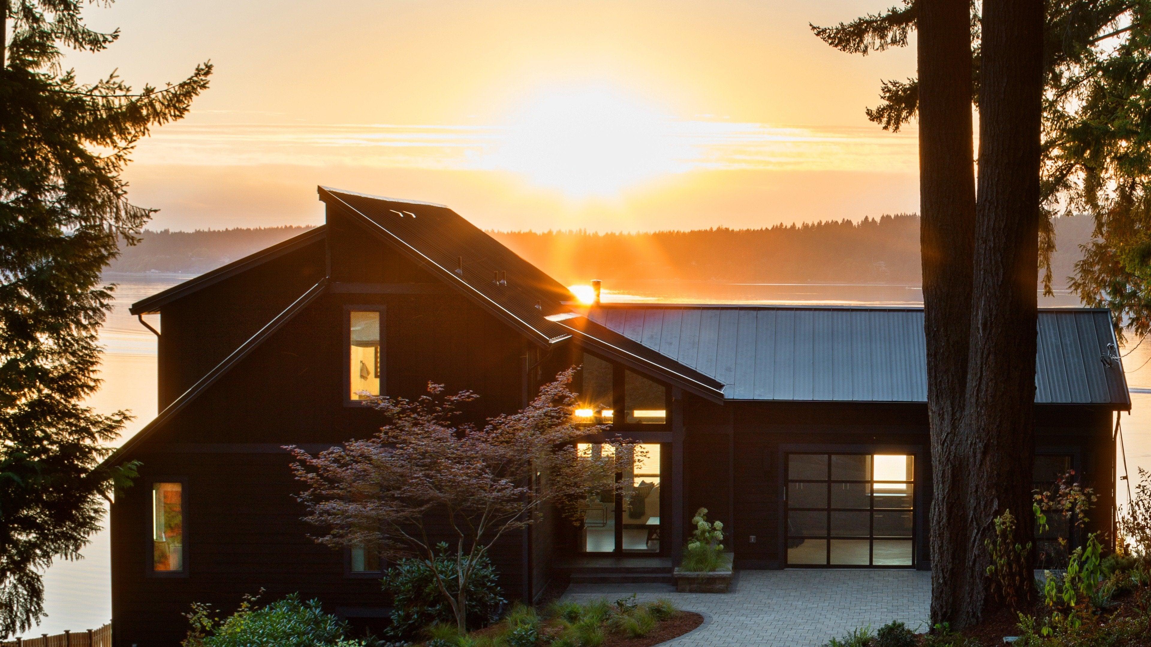 Behind the Build: HGTV Dream Home 2018