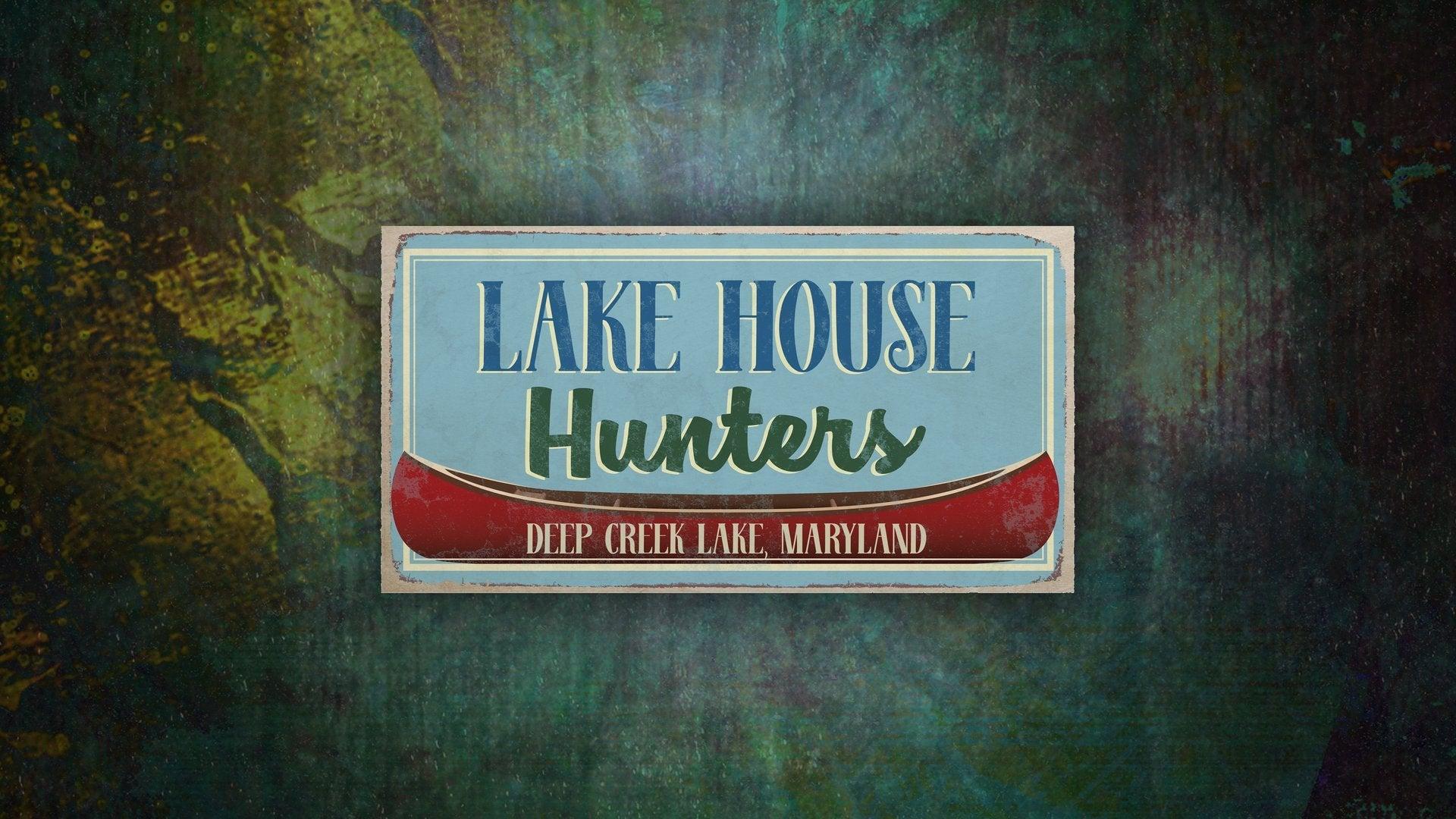 Lake House Hunters