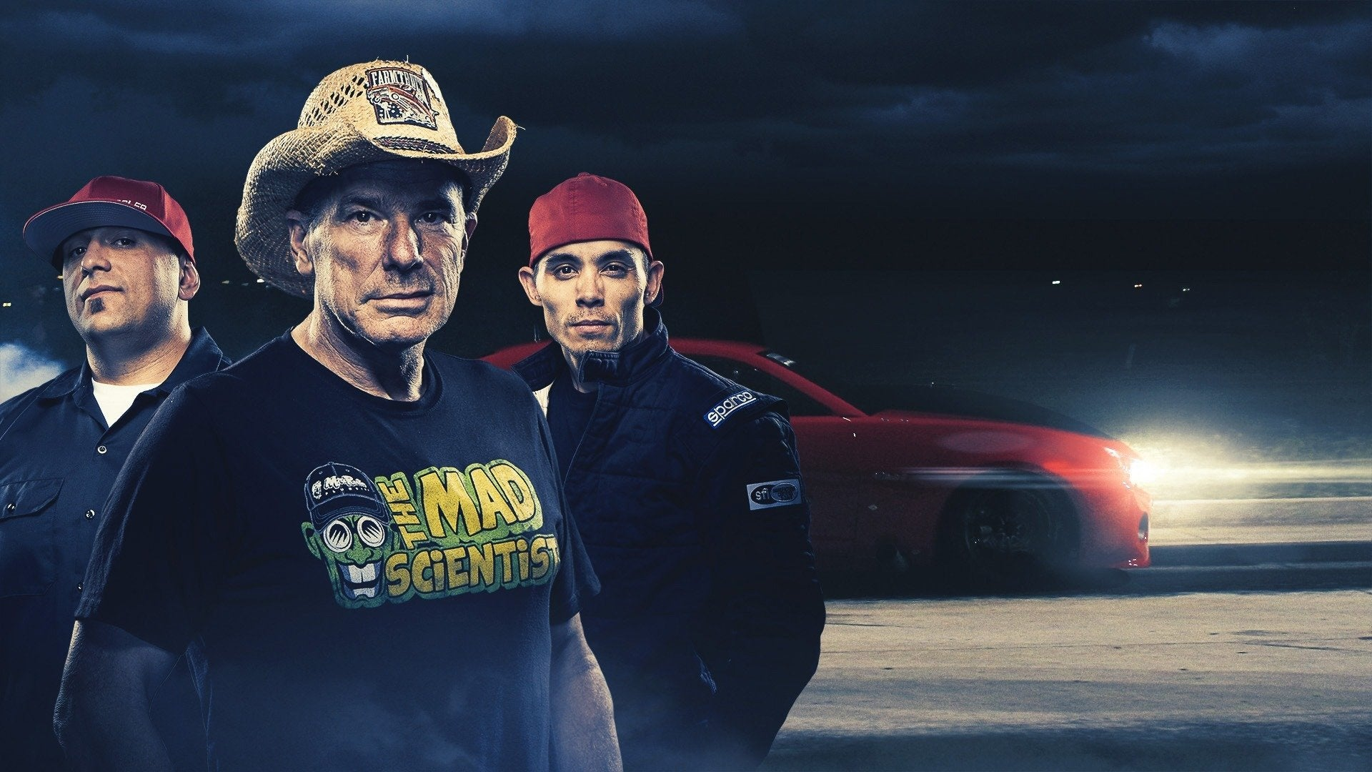 Street Outlaws: Countdown to Bristol