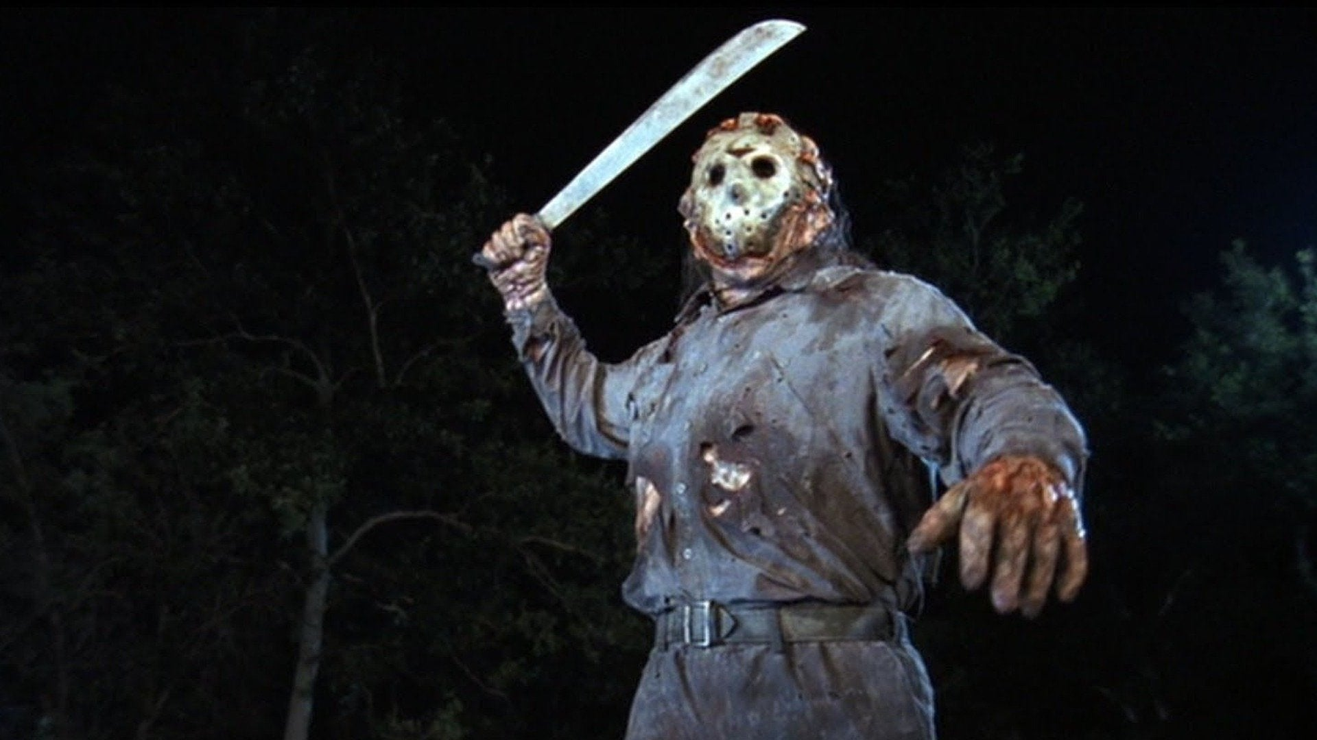 Friday the 13th Part IX: Jason Goes to Hell