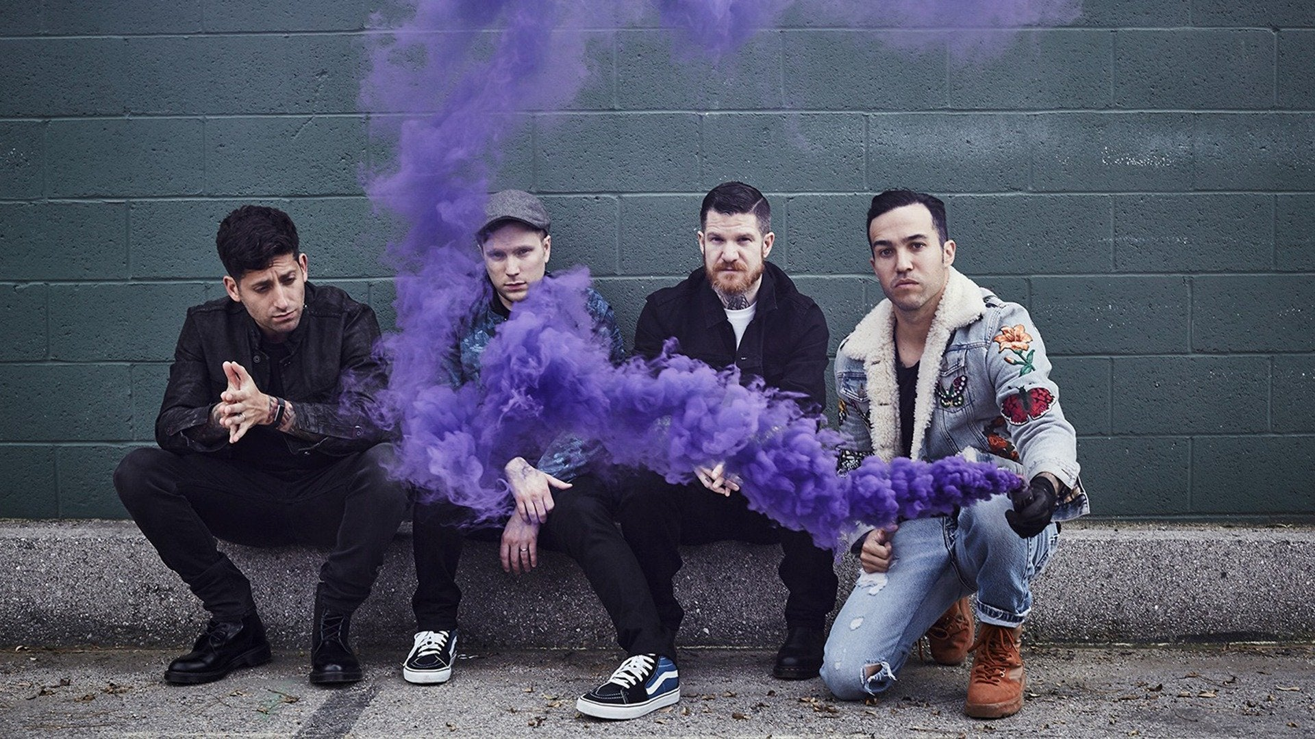 Fall Out Boy: Countdown to MANIA