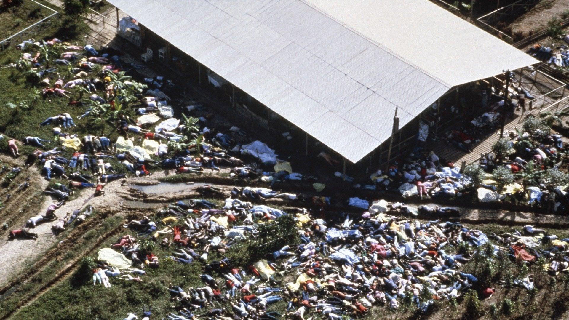 Jonestown Massacre: As We Watched