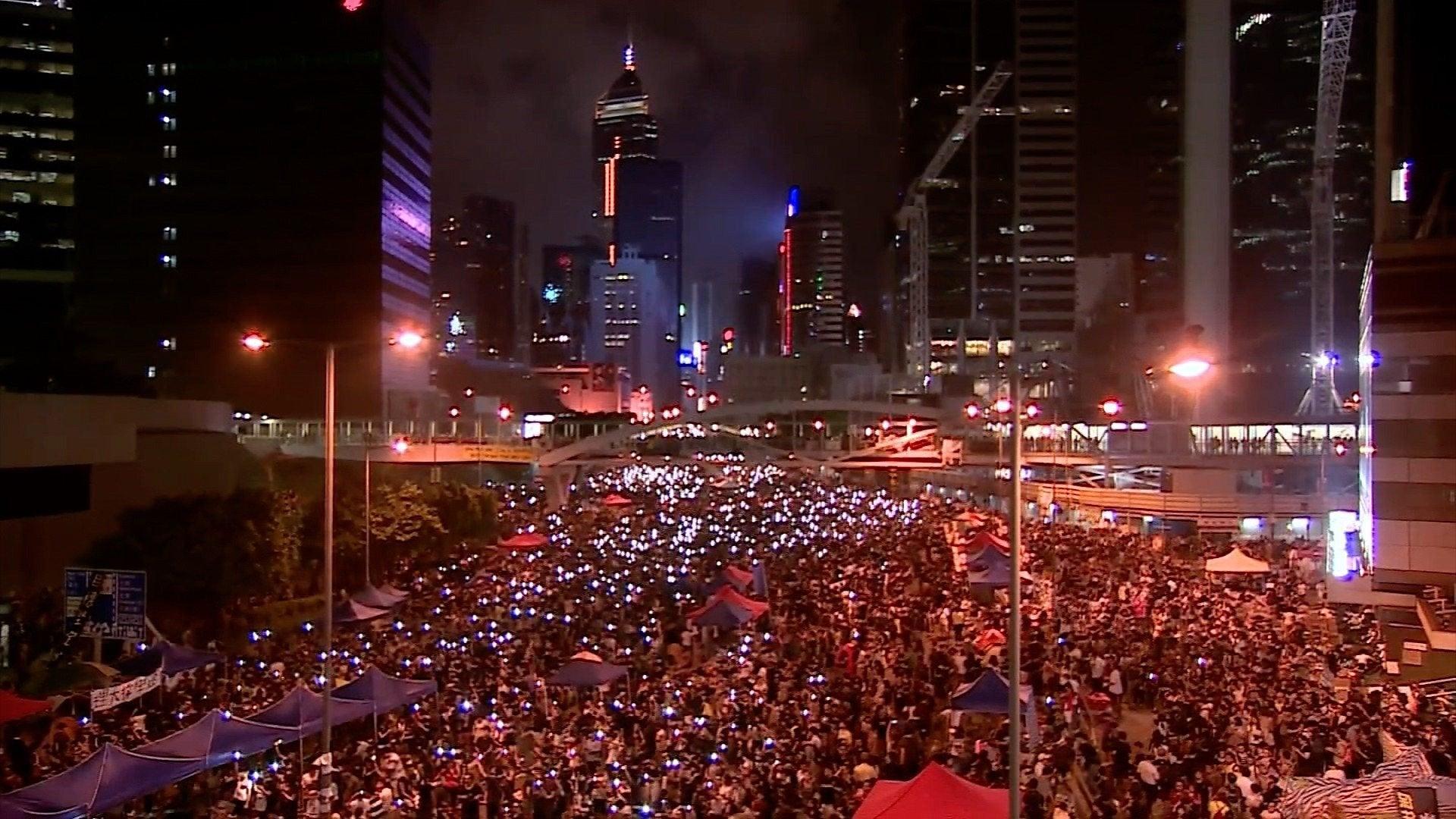 Hong Kong: An Agreement Under Threat?