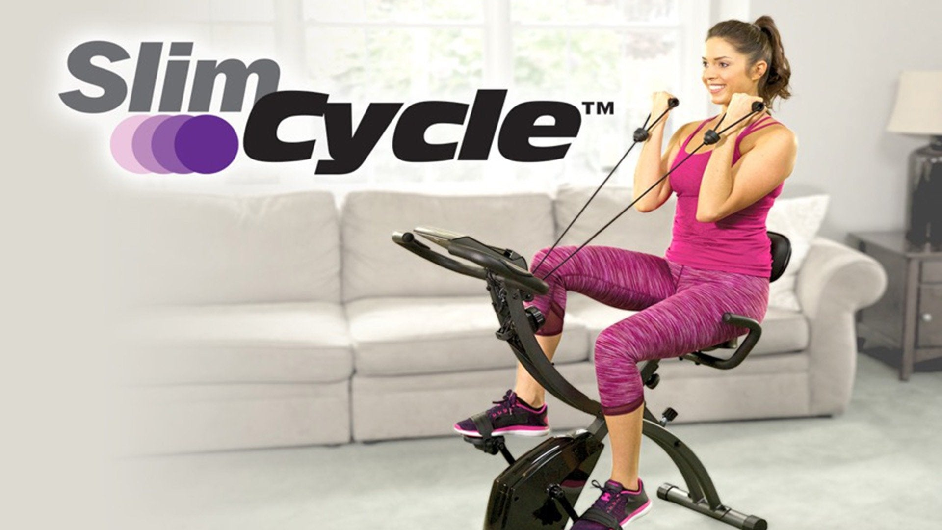 Slim Cycle