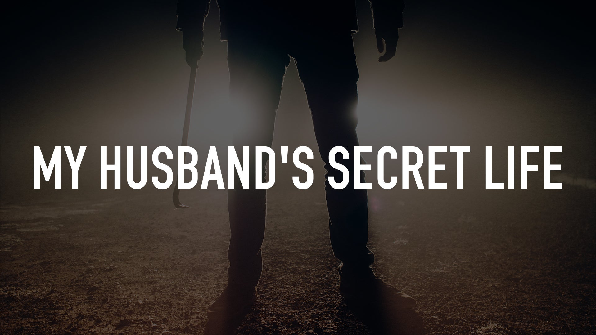 My Husband's Secret Life
