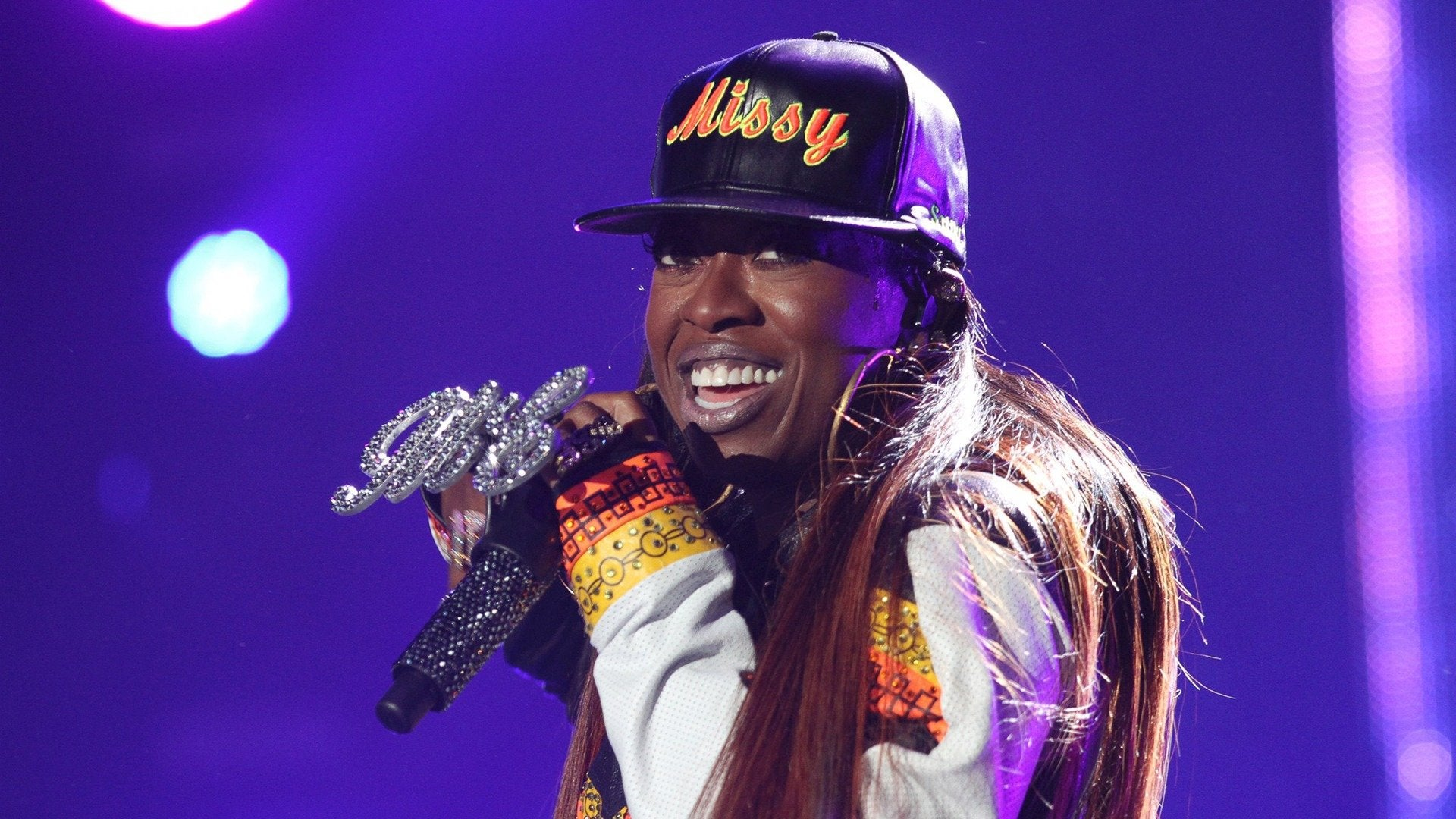The Best of Missy Elliott