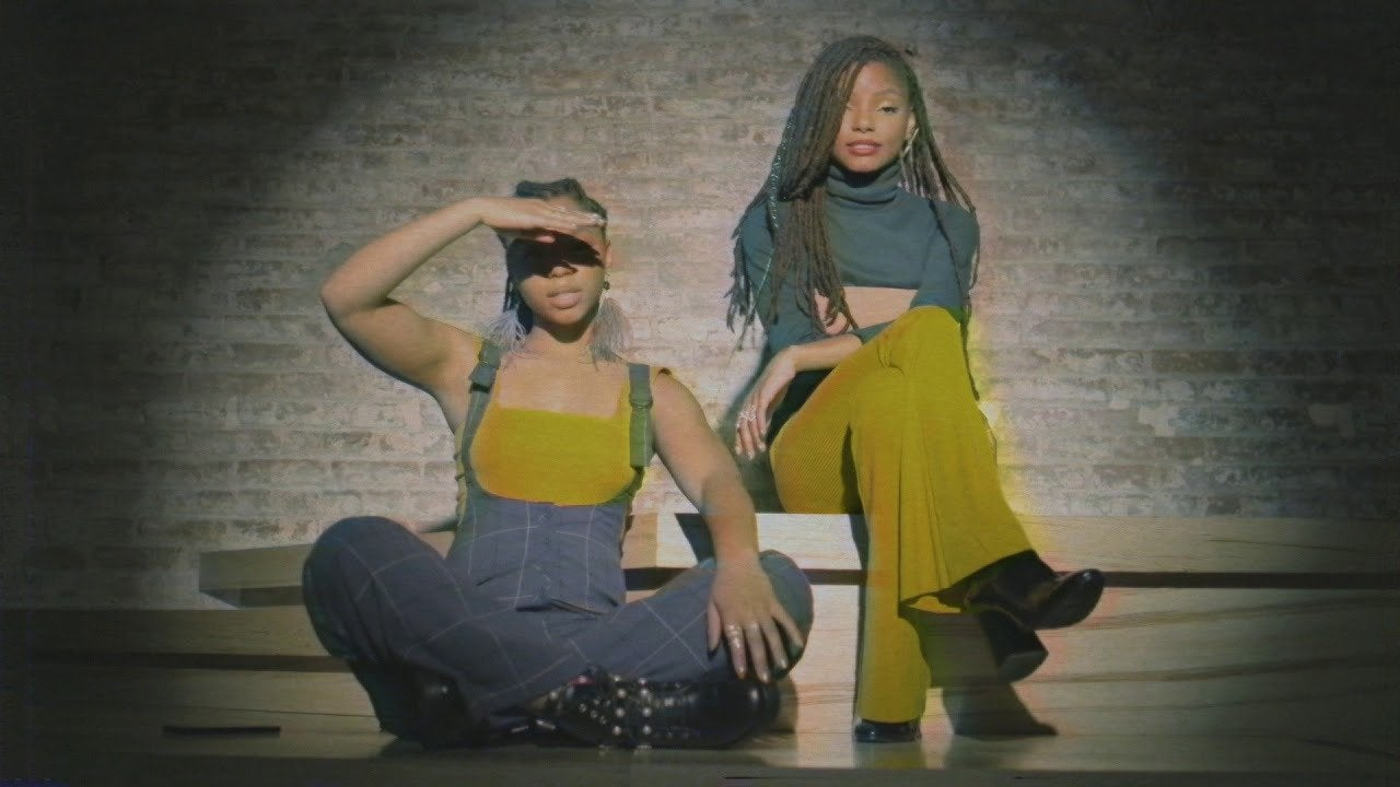 Chloe x Halle: The Kids Are Alright