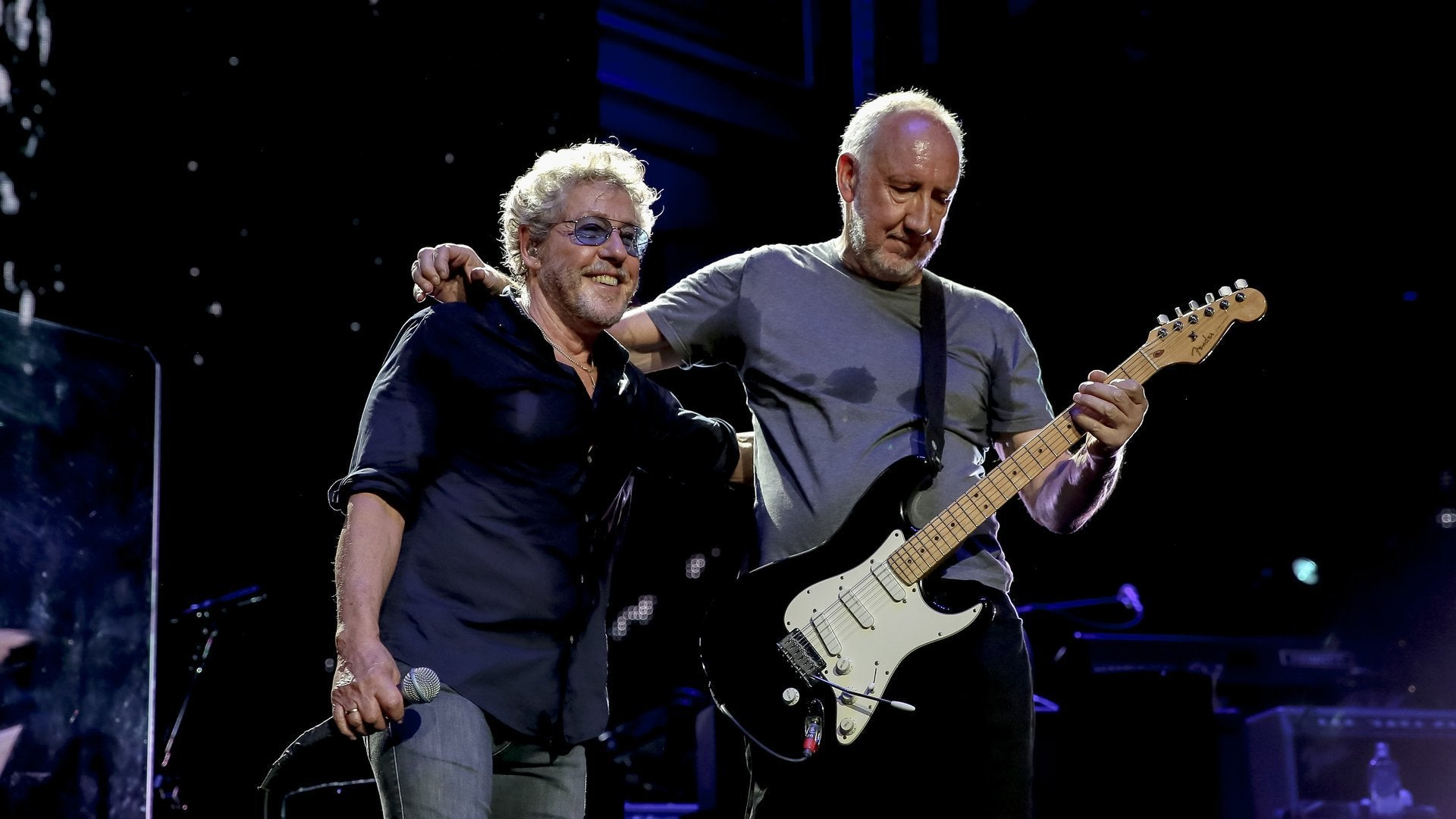 The Who: Tommy -- Live at the Royal Albert Hall