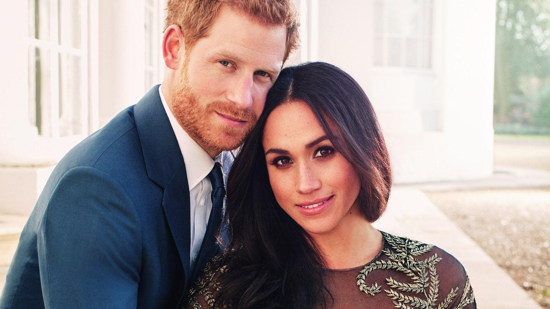 Harry & Meghan: Royal Rebels