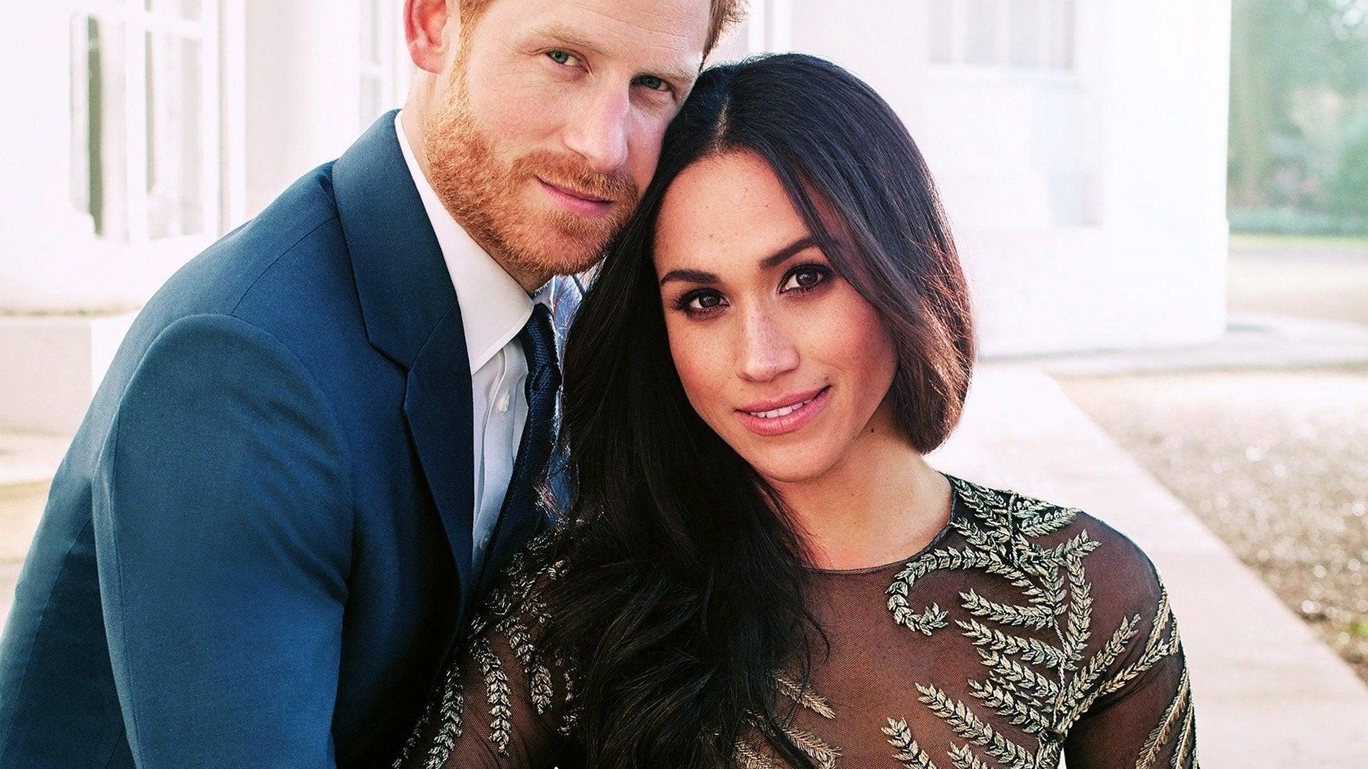 Harry & Meghan: The Royal Wedding