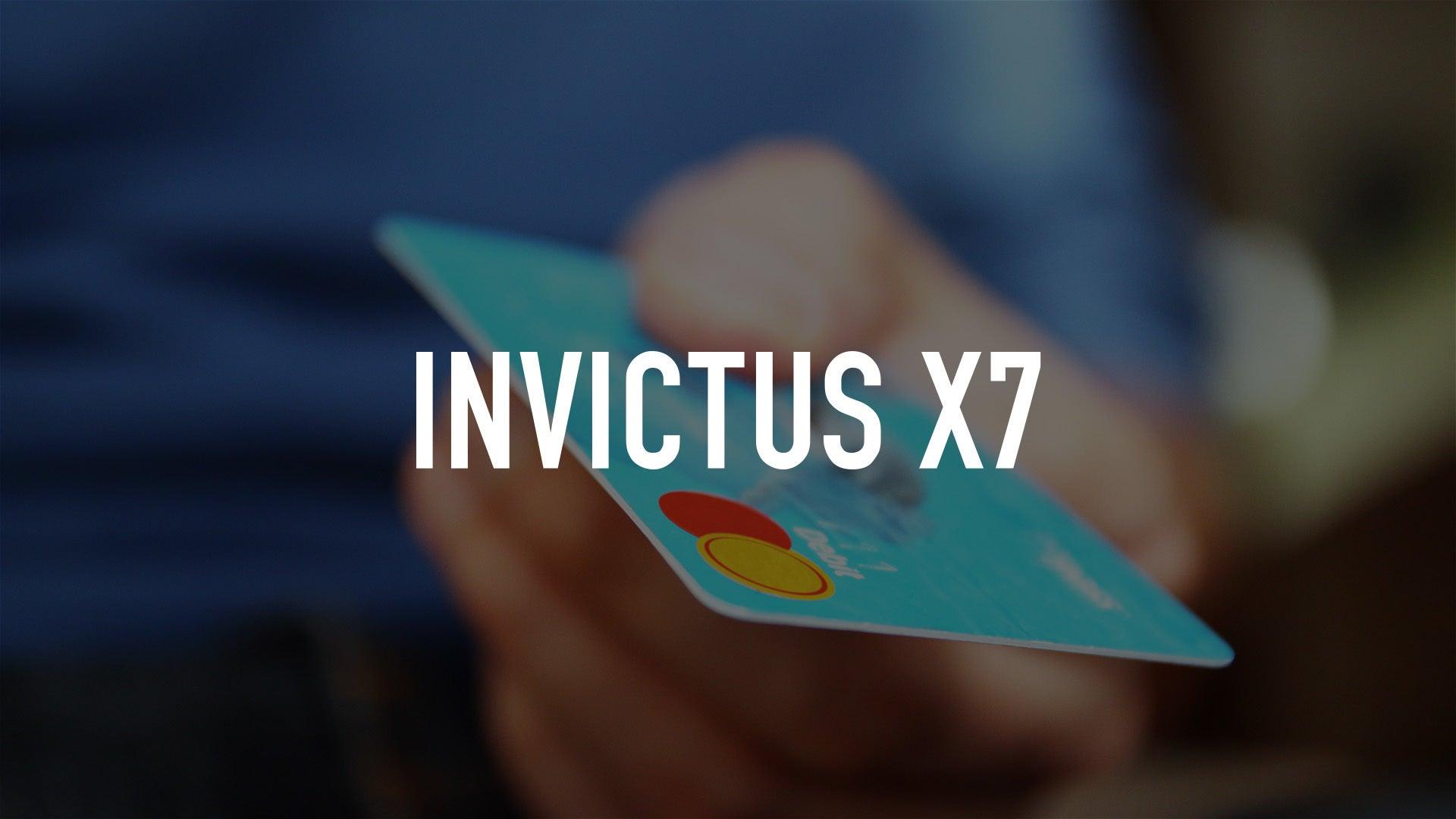 Invictus X7