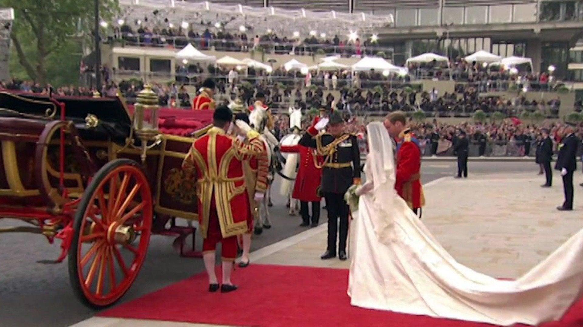 Royals Specials