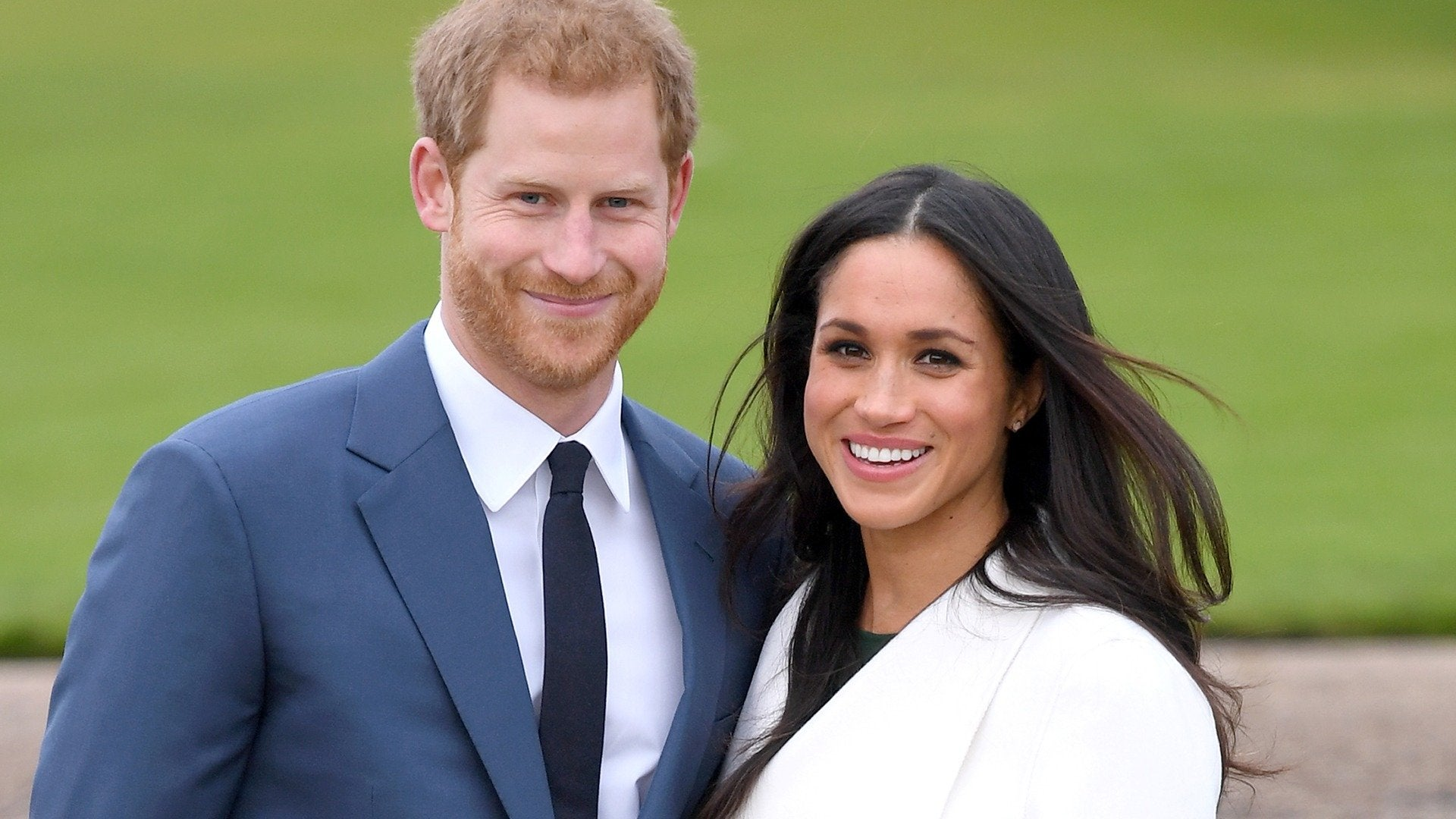 The Royal Wedding: Harry and Meghan