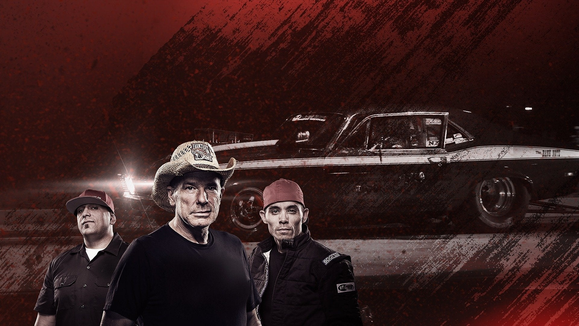 Street Outlaws: Go Fish!