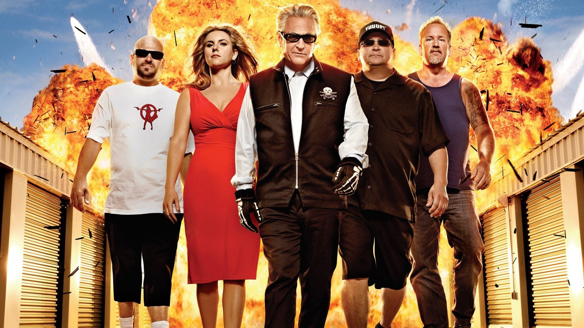 Storage Wars: Hollywood Hauls