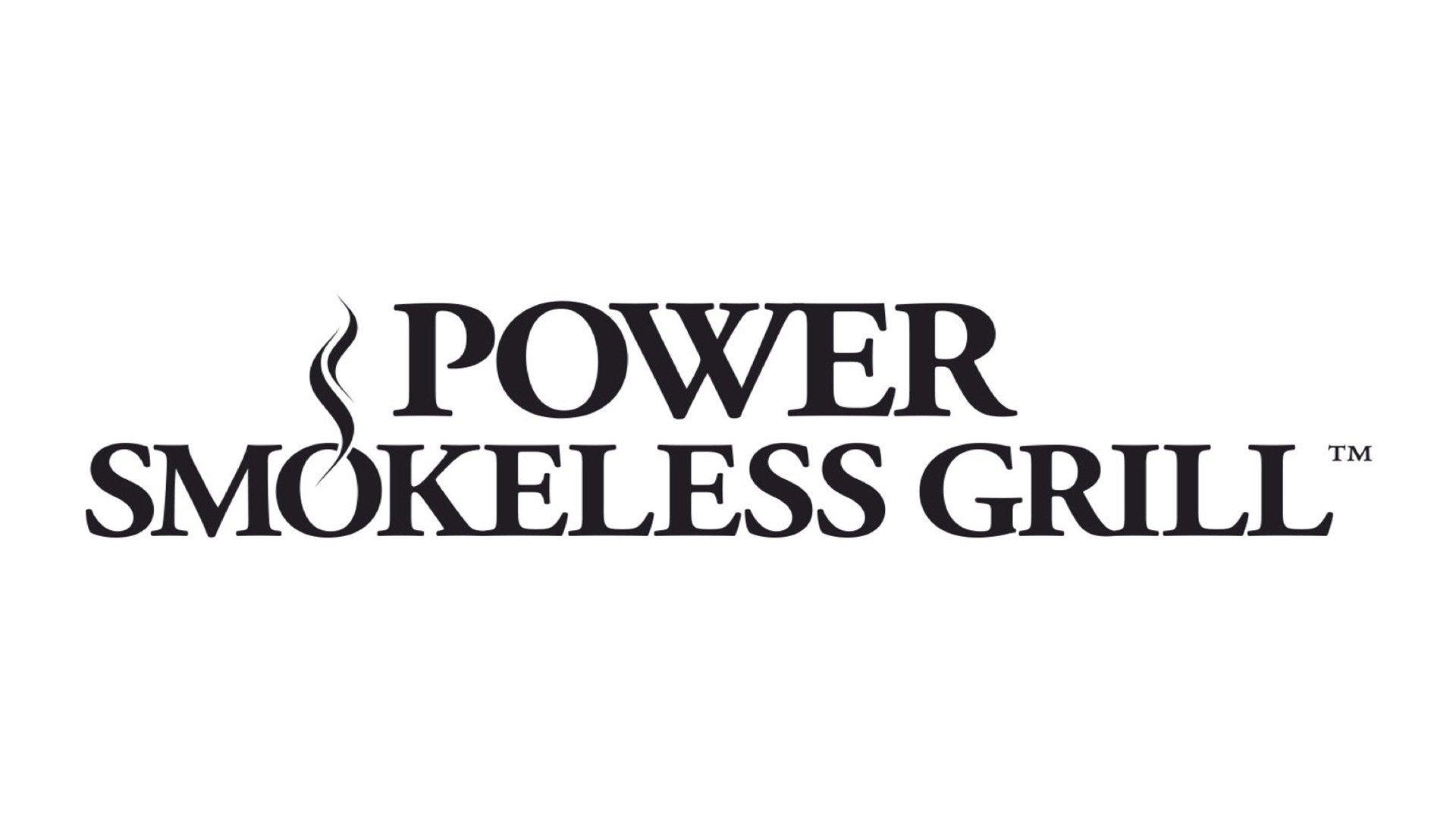 Power Smokeless Grill