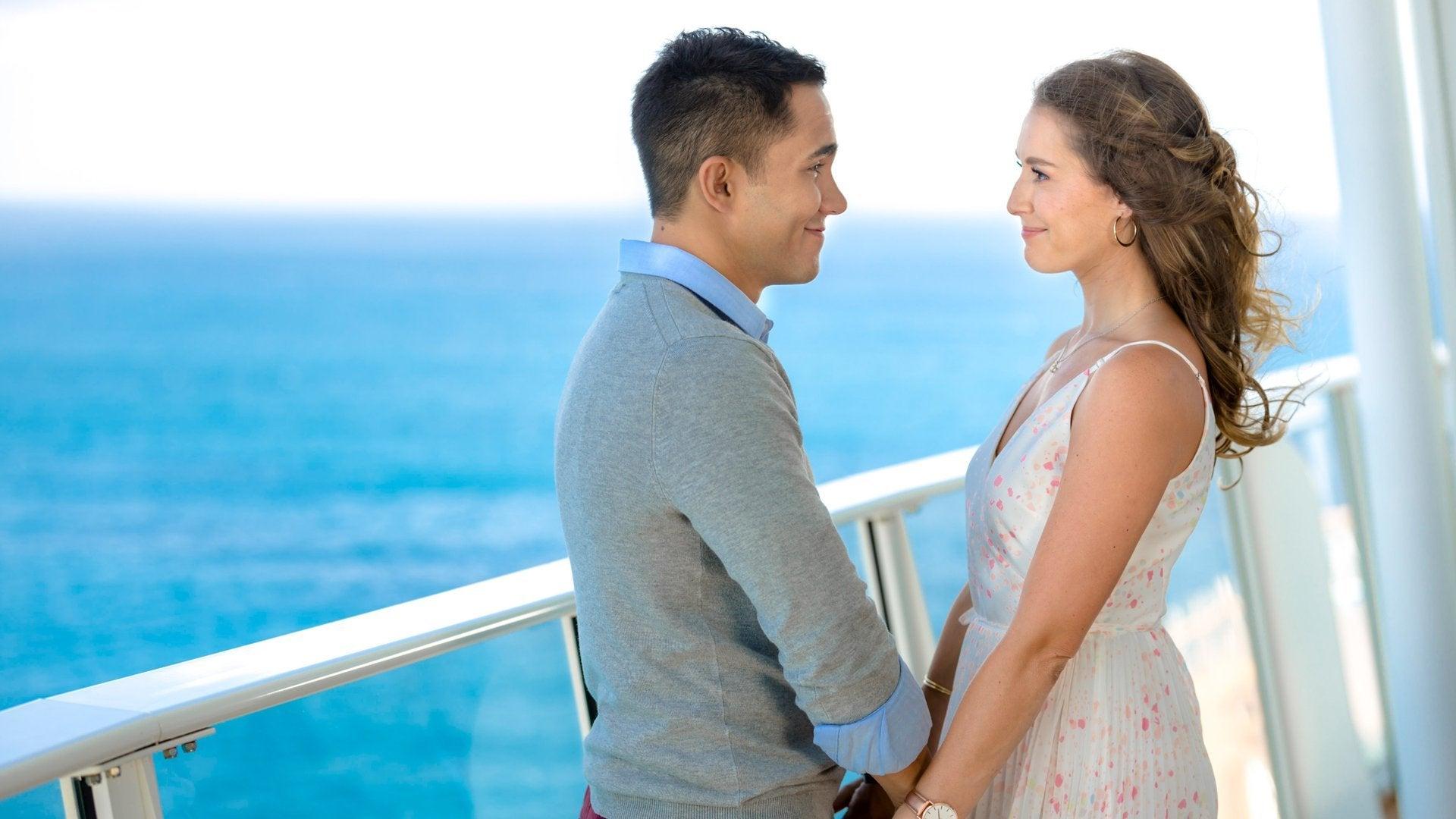 Love at Sea