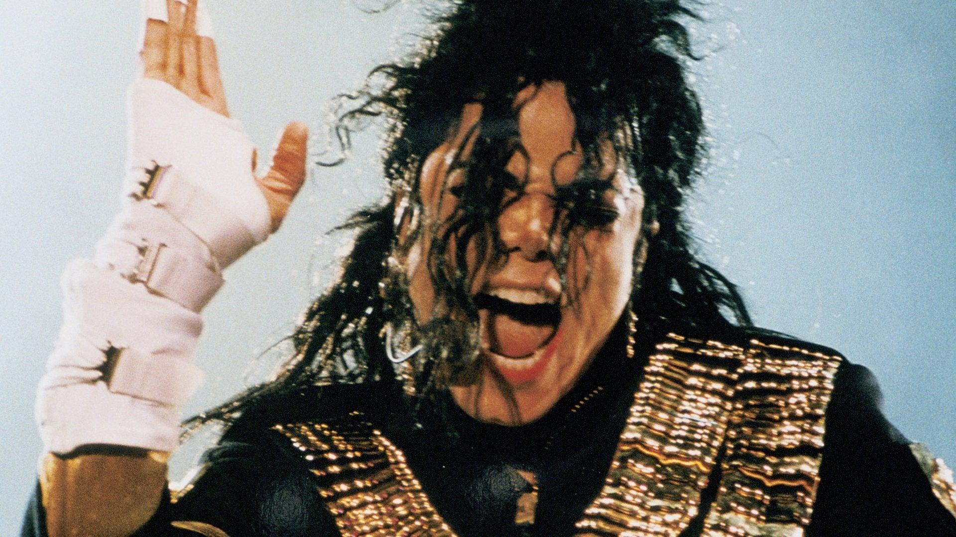 Michael Jackson: Remember the King