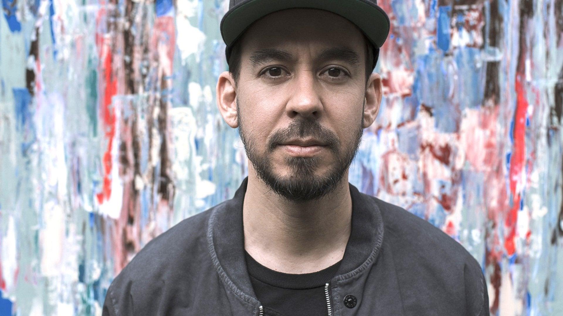Mike Shinoda Post Traumatic Record Release