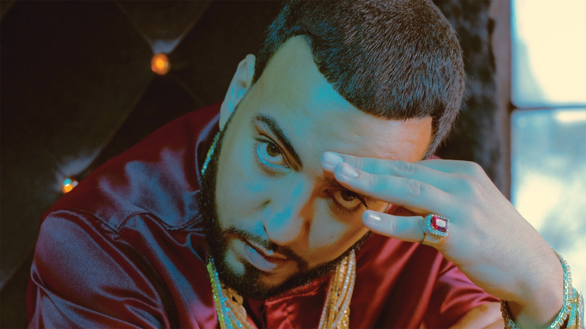 REVOLT Concert Series Presents: French Montana