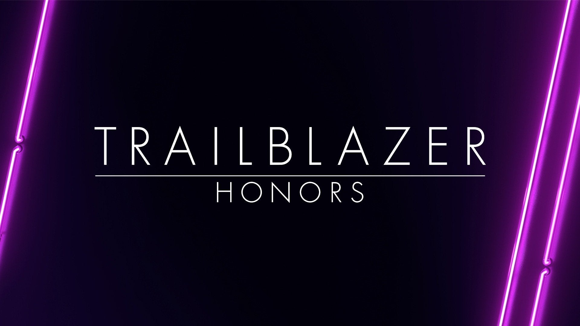 VH1 Trailblazer Honors 2018