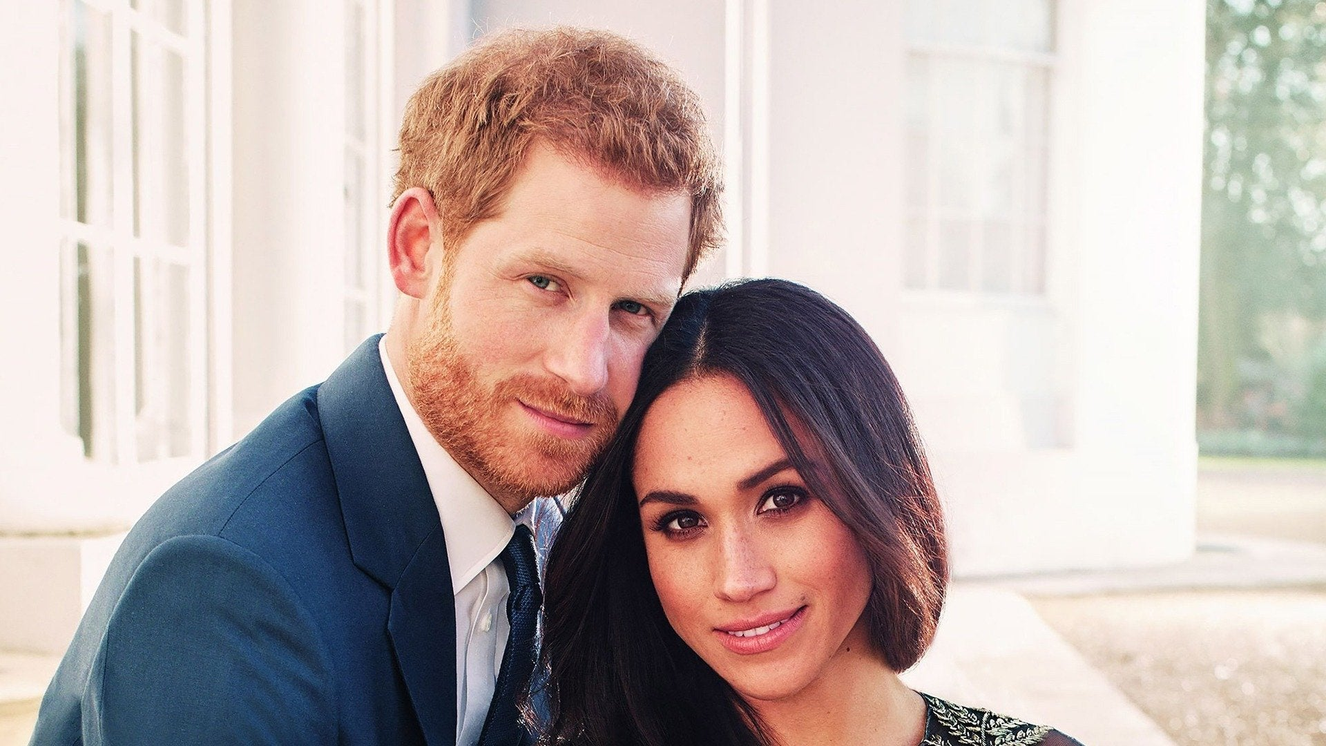 Harry and Meghan: A Royal Wedding