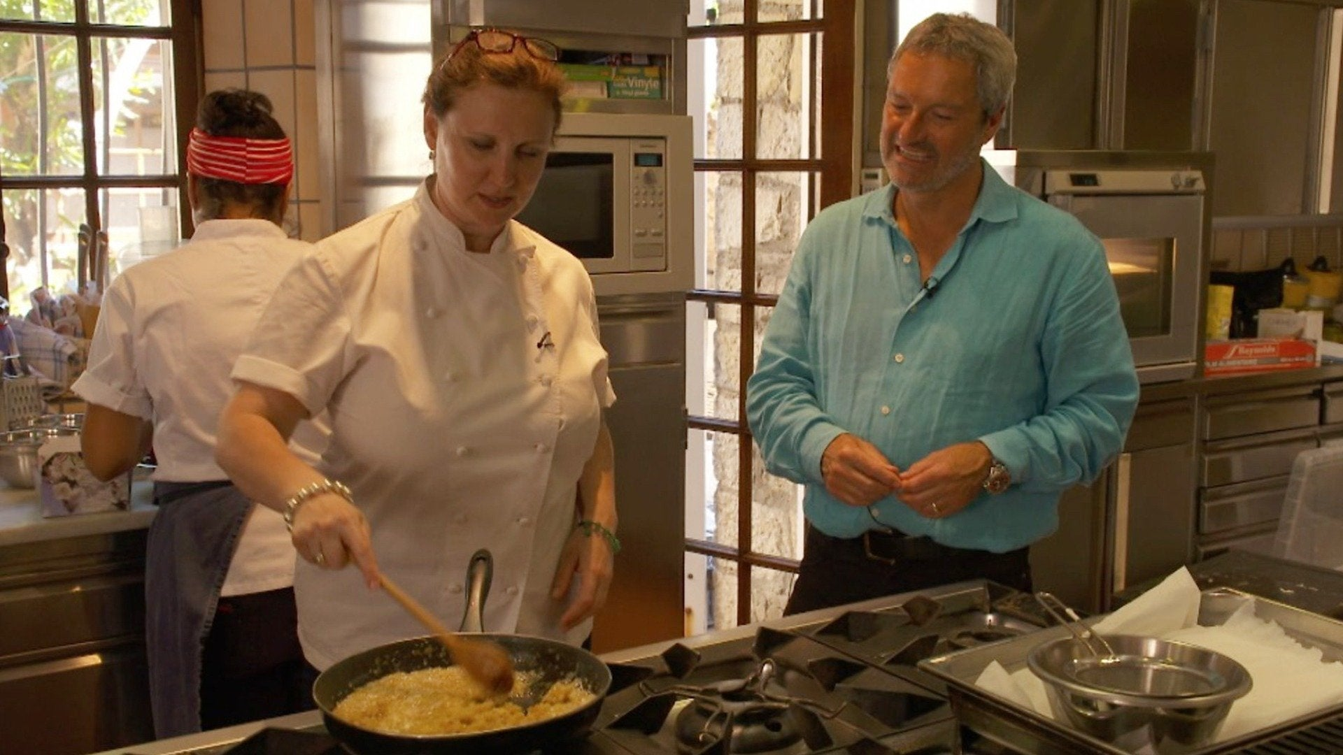 Talking Books: Cookery Specials