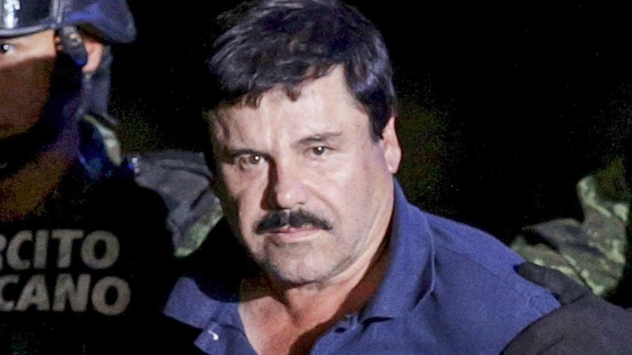 Inside El Chapo's Cartel