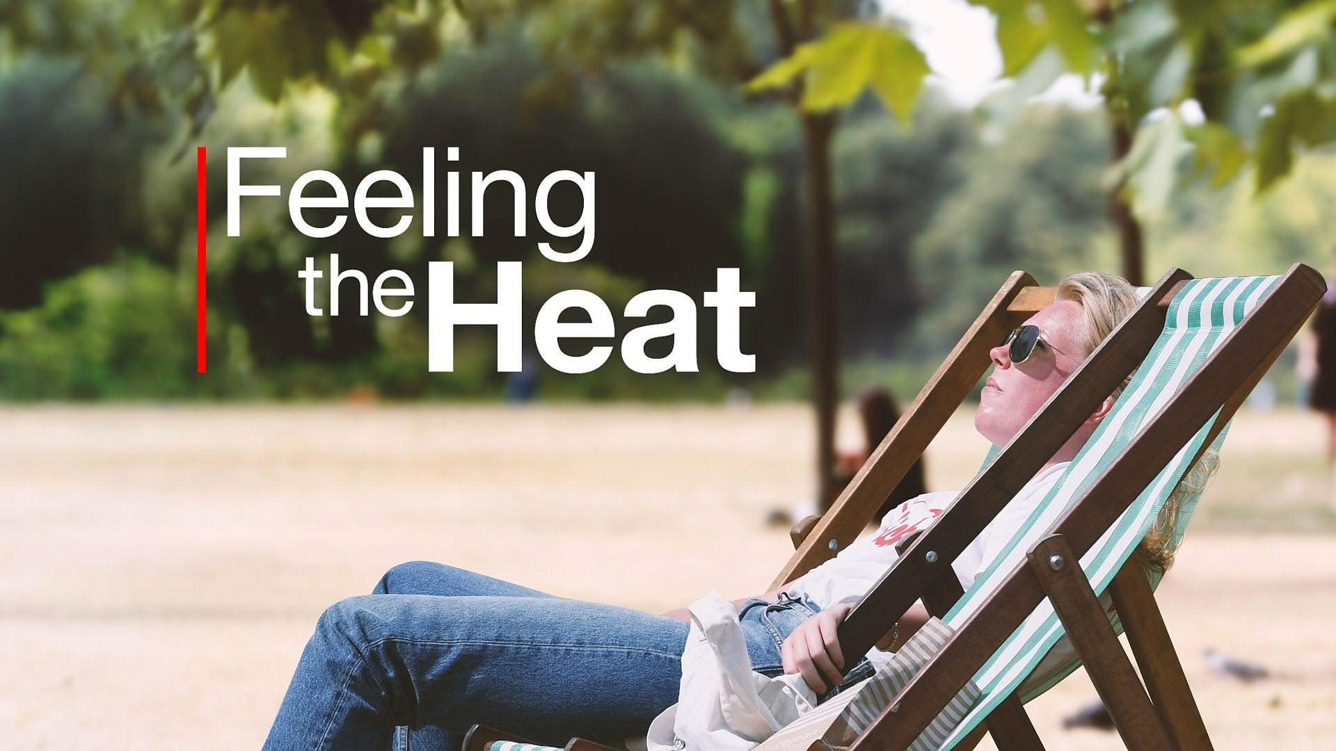 Feeling the Heat