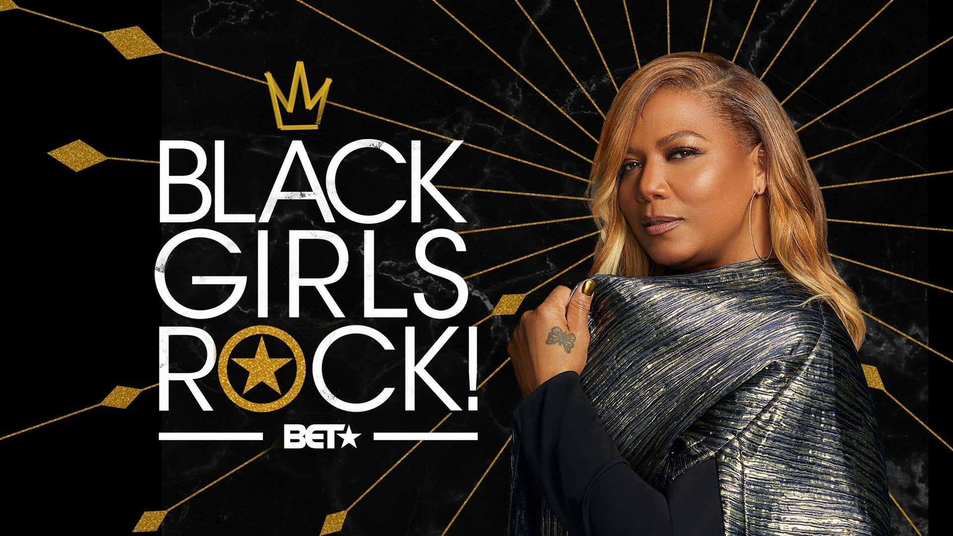 Black Girls Rock! 2018