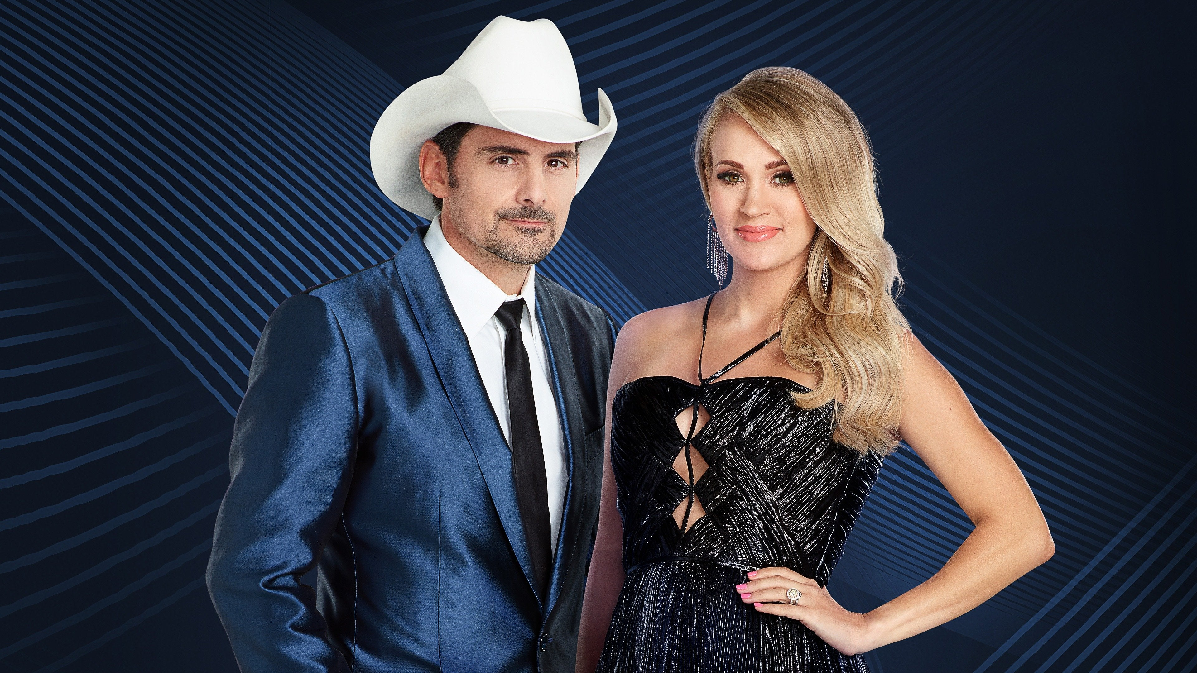 The 52nd Annual CMA Awards
