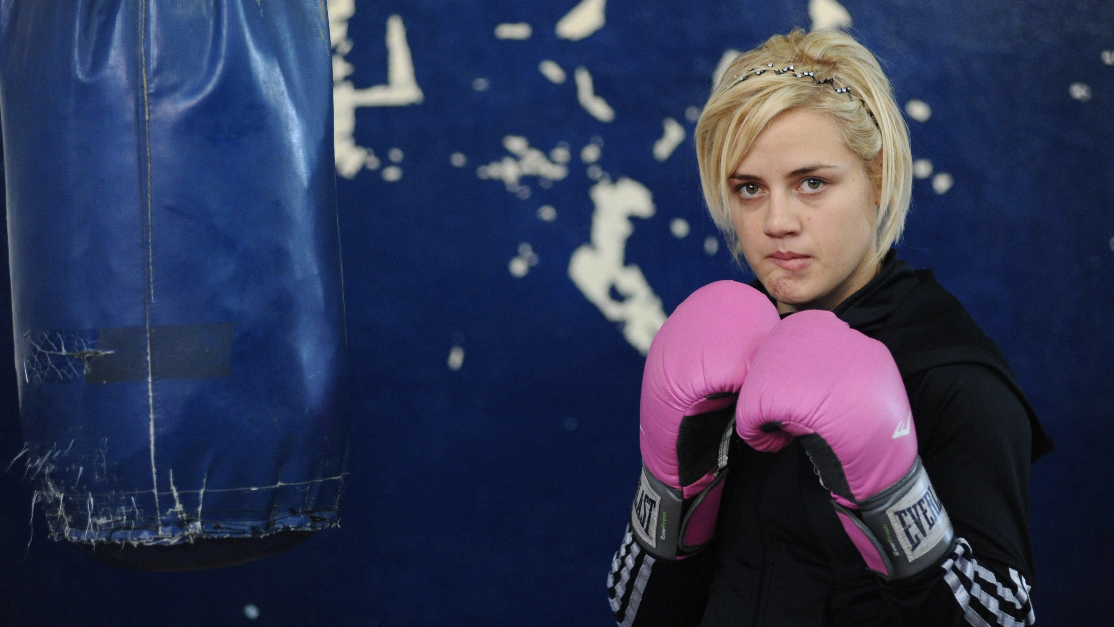 La Bonita: The Boxer