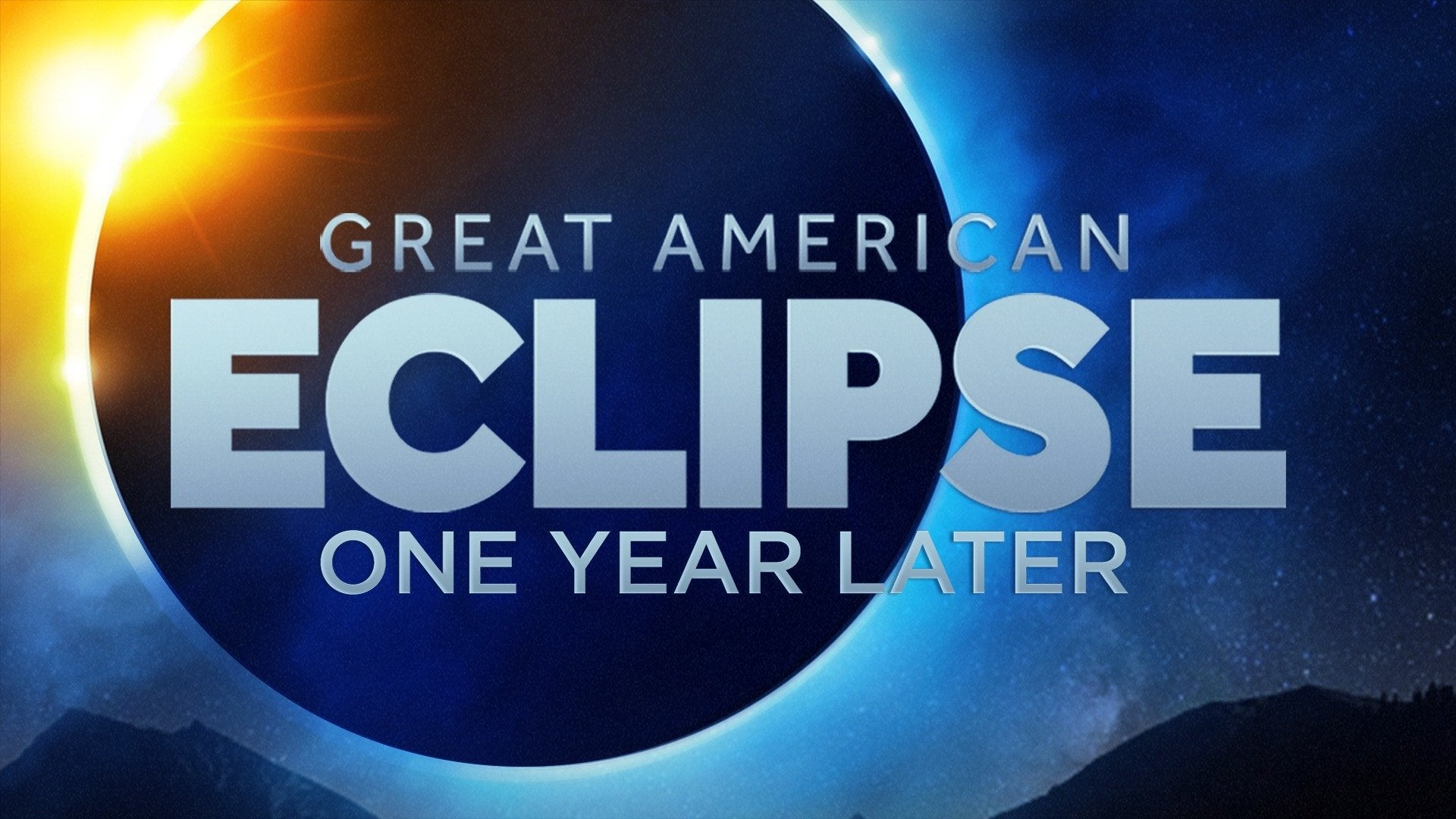 Great American Eclipse: One Year Later