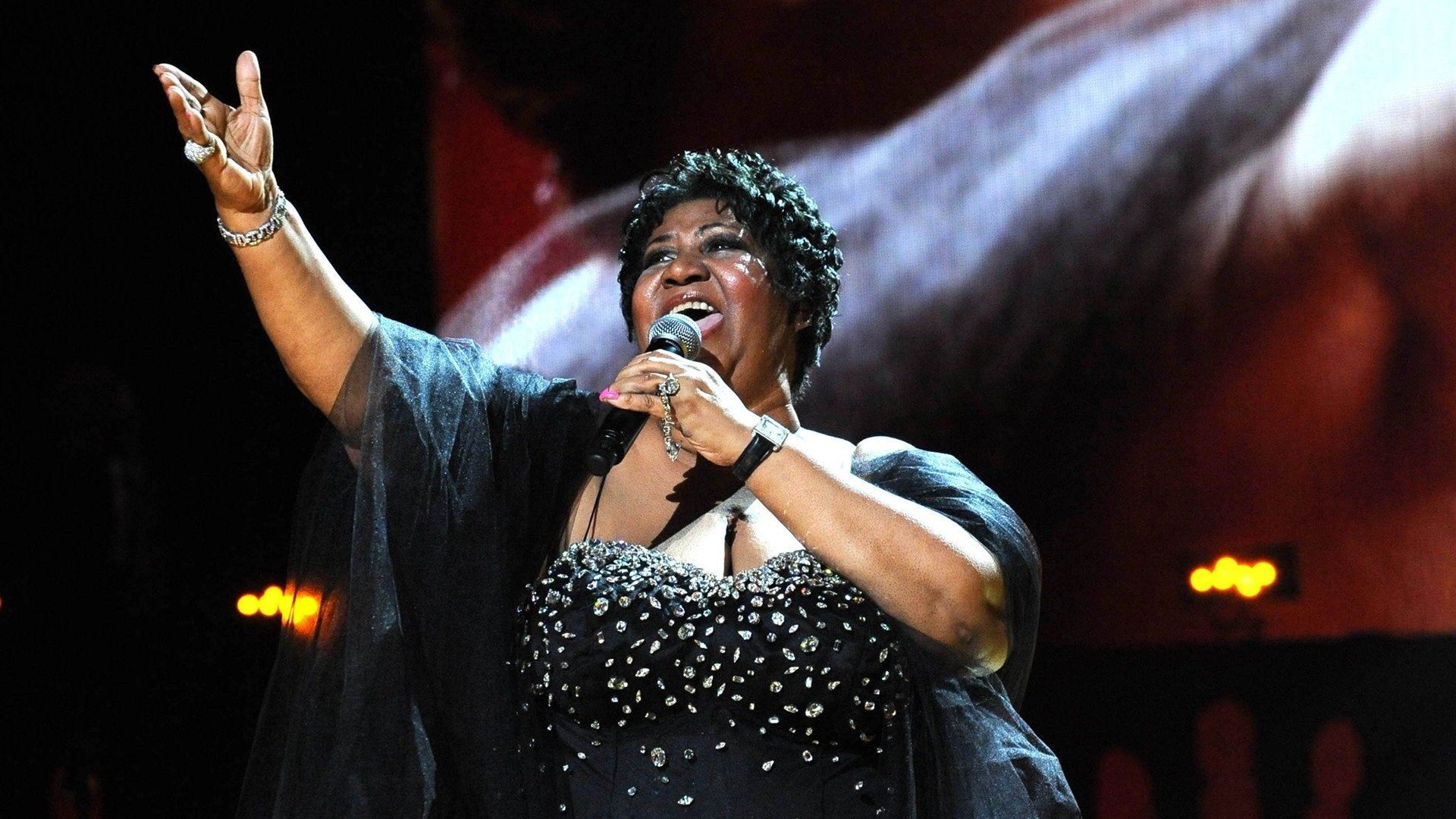 BET Remembers Aretha Franklin: The Memorial Service