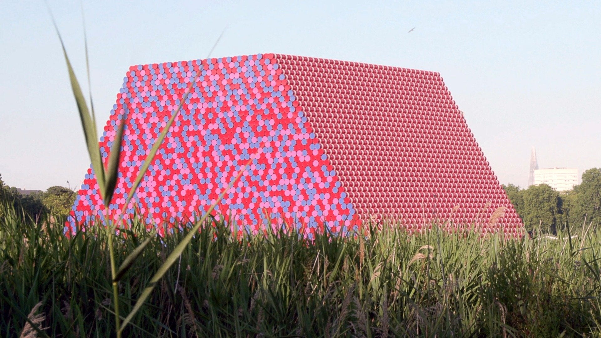 Christo and Jeanne-Claude: Monumental Art