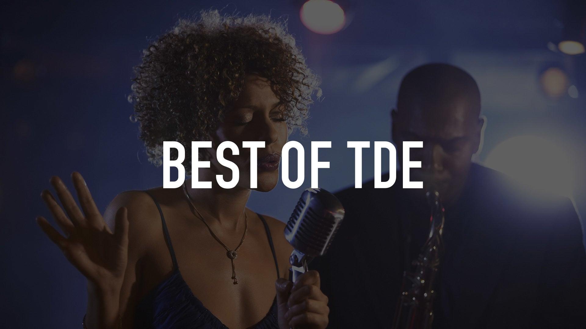 Best of TDE