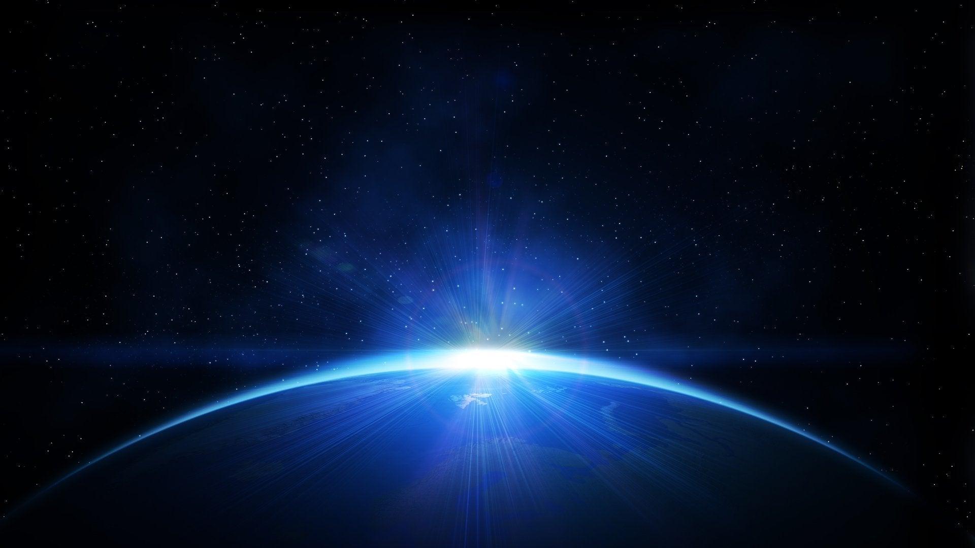 Earth: The Alien Mystery
