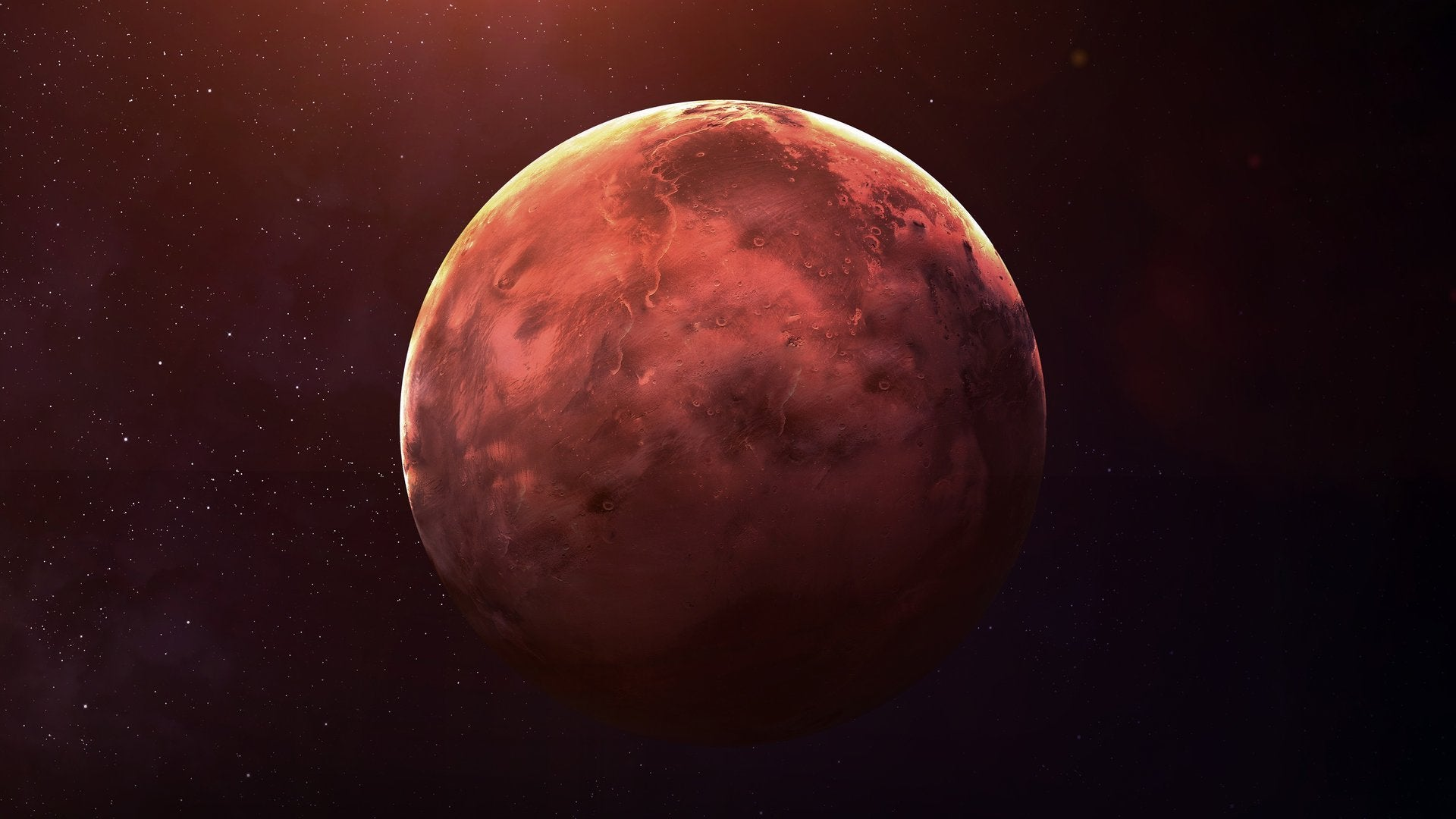 Mercury: The Alien Secrets