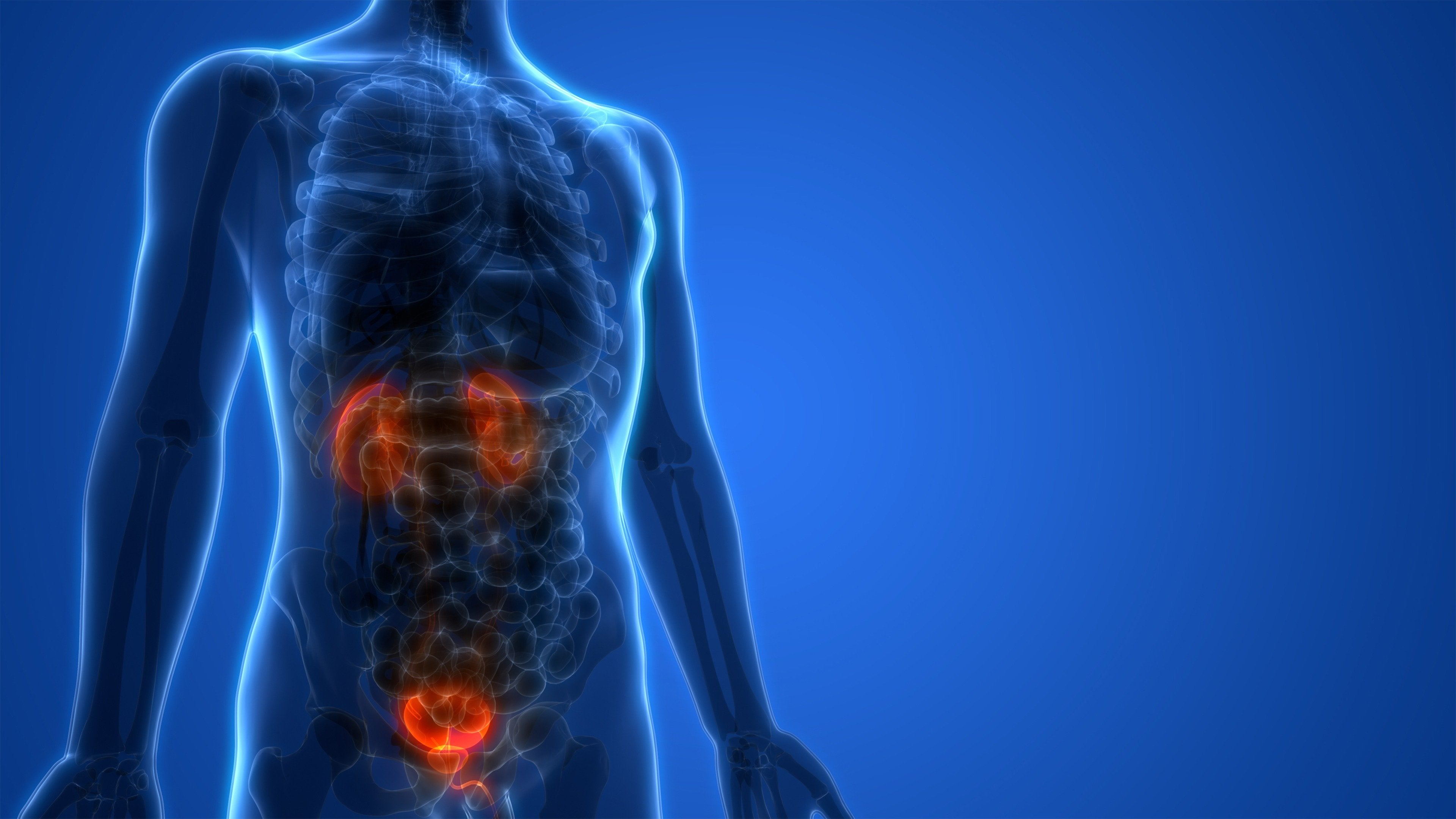 Is Your Bladder Out of Control?