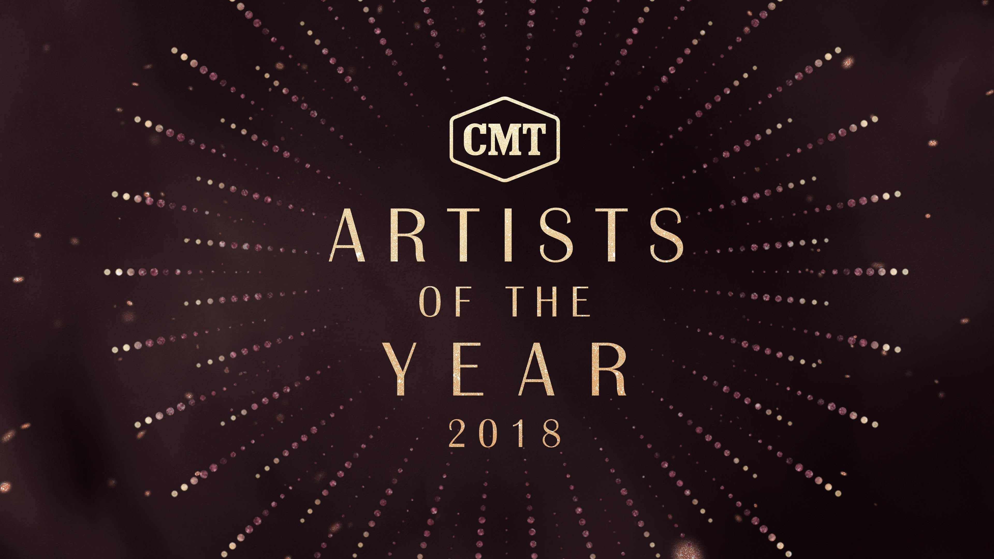 CMT Artists of the Year 2018