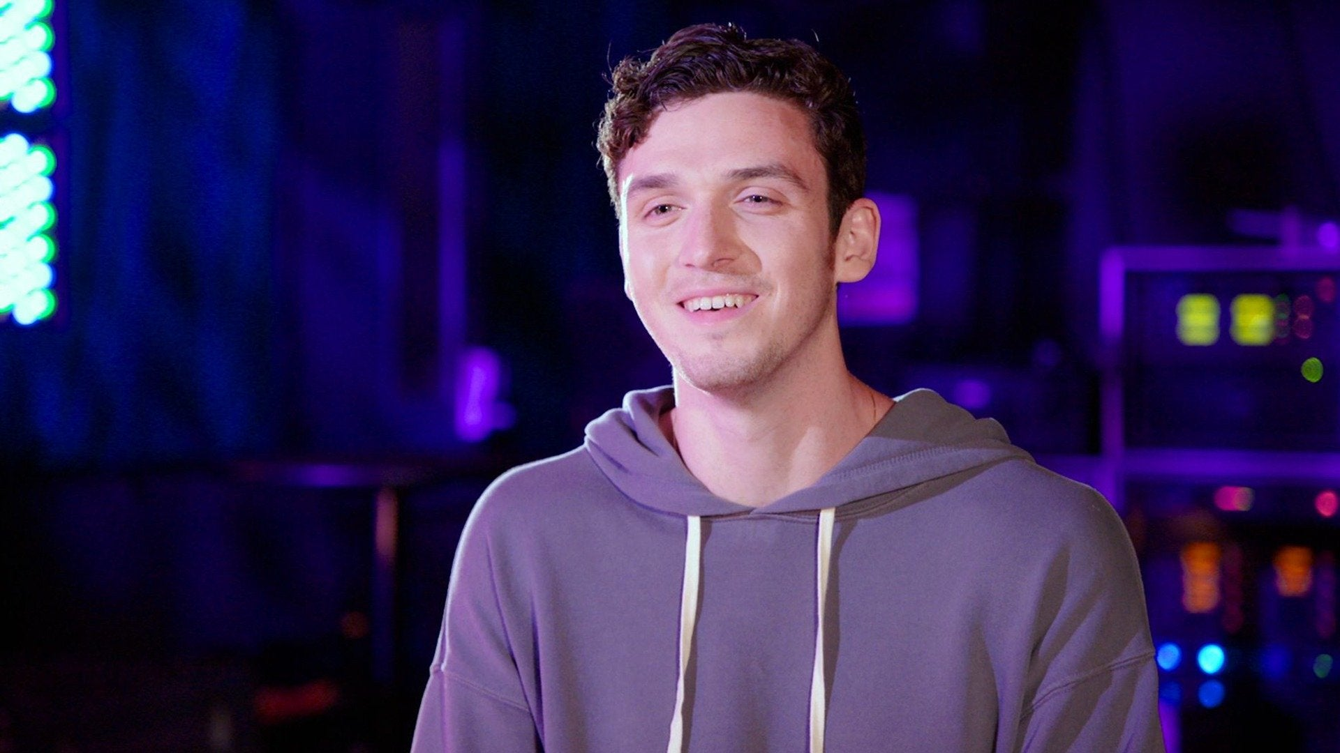 Push Showcase: Lauv