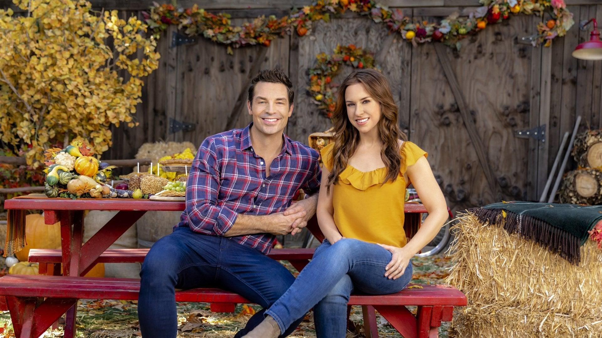 Fall Harvest Movie Countdown