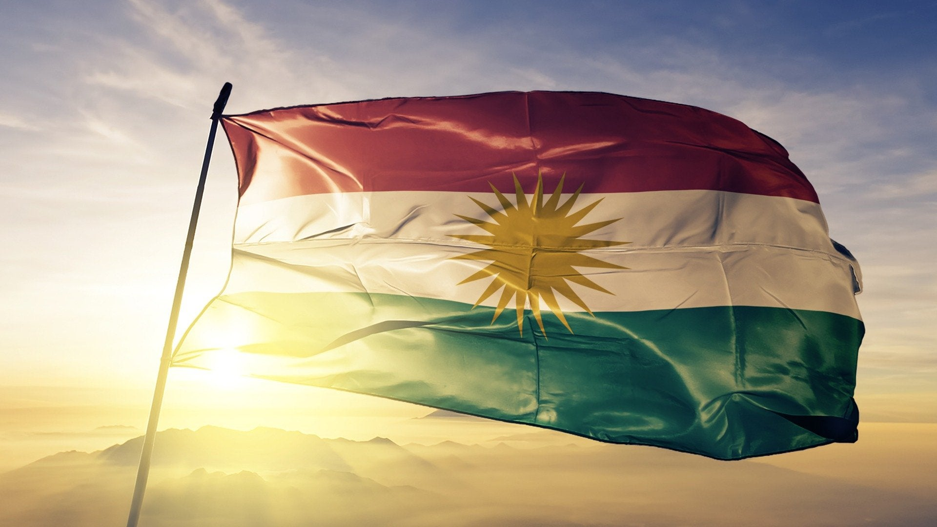 Kurdish Dreams: Can Rojava Survive?