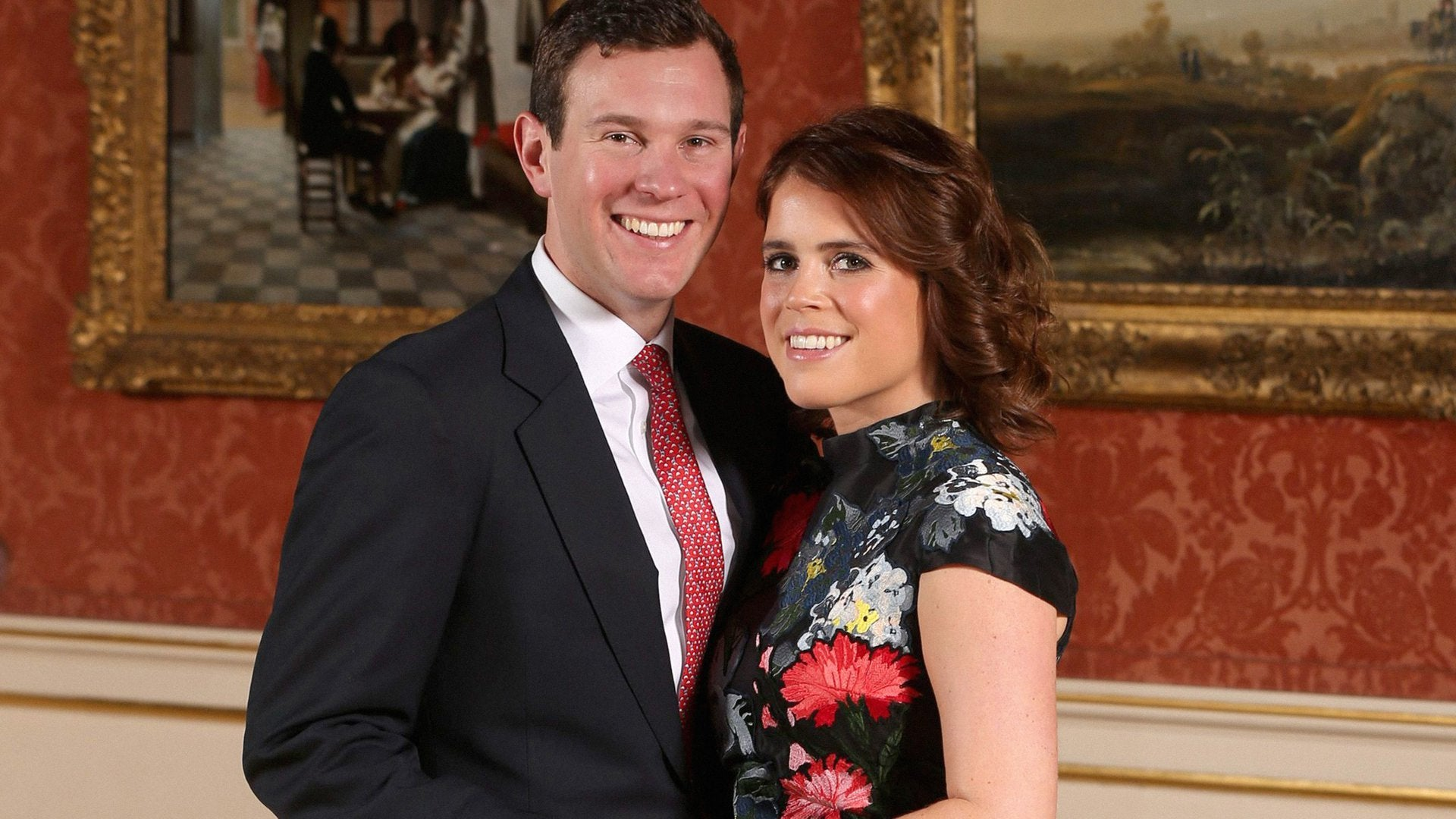 Royal Wedding LIVE: Princess Eugenie