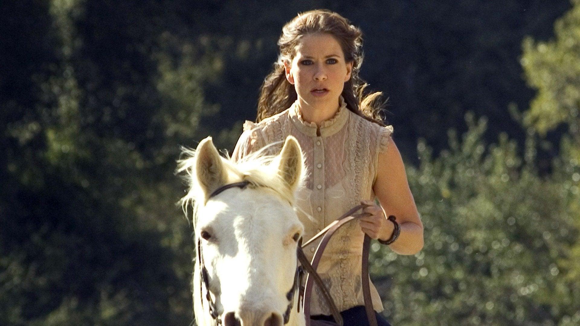 Mystery Woman: Wild West Mystery