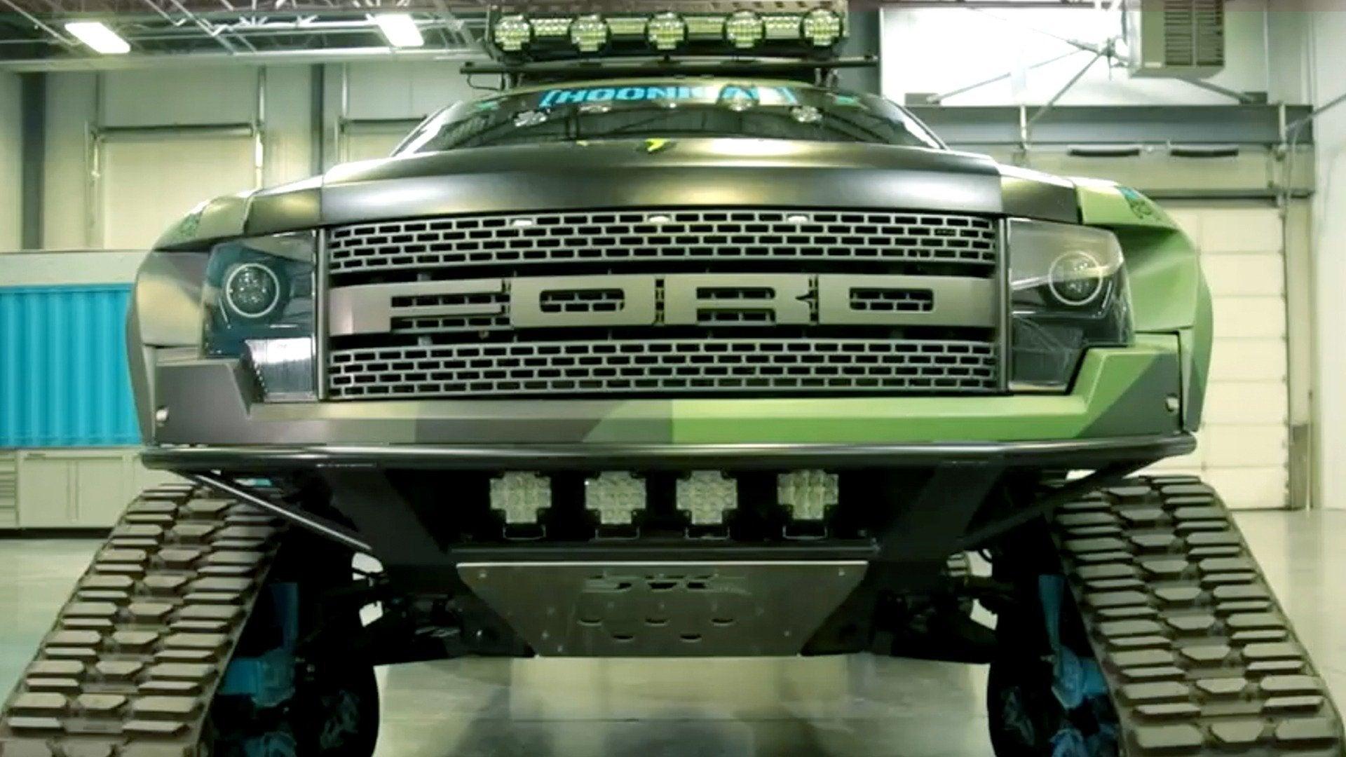 Trucks Transformed: Custom Culture