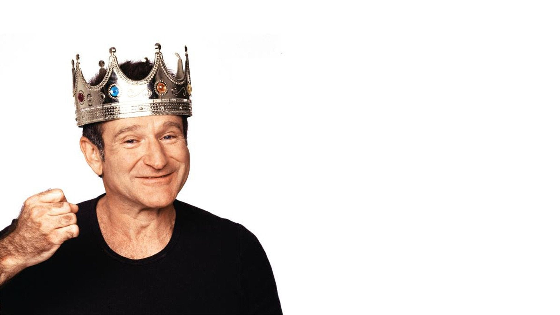 Robin Williams: Comic Genius