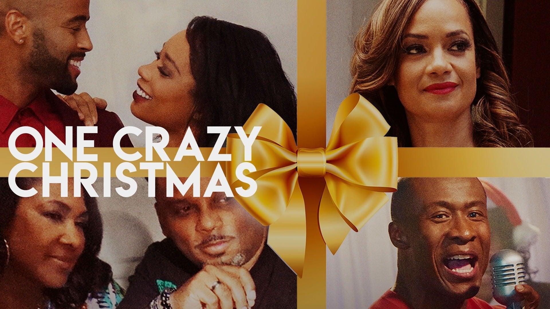 One Crazy Christmas