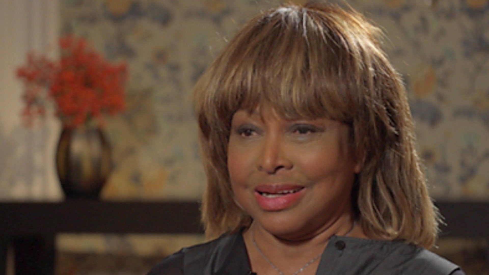 Simply the Best: In Conversation With Tina Turner